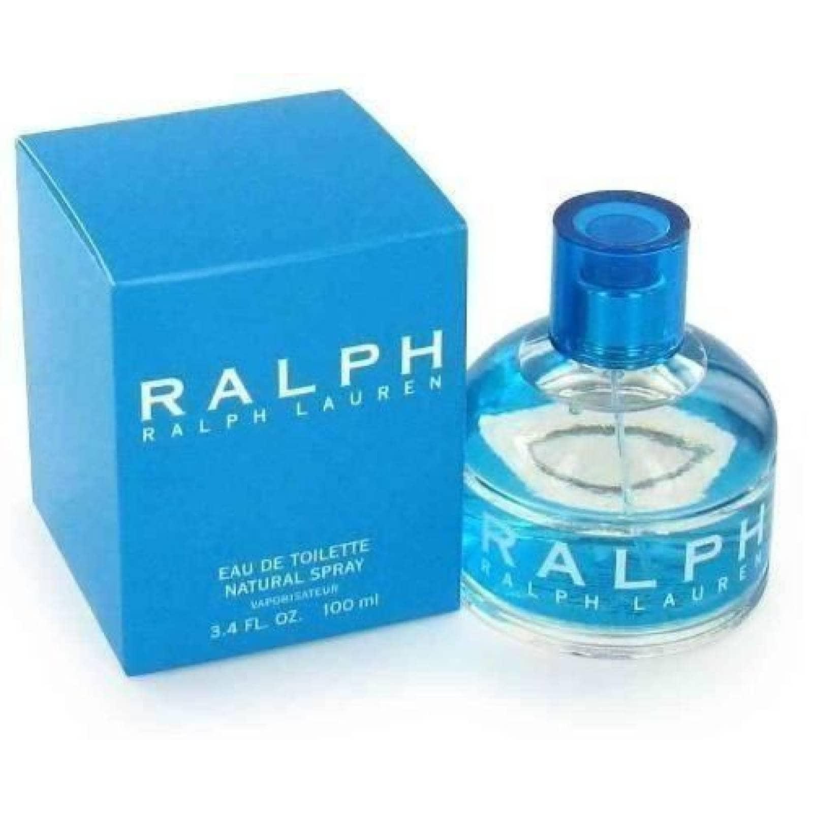 Ralph Dama 100 Ml Ralph Lauren Spray - Perfume Original