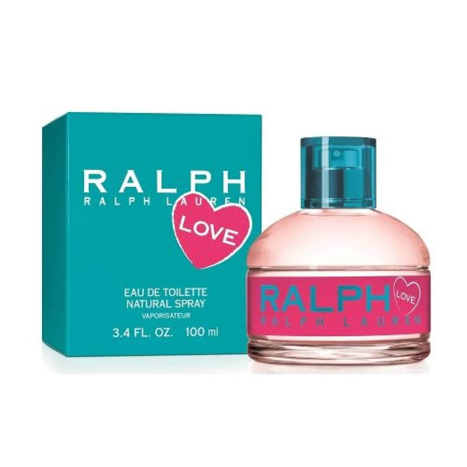 Ralph Lauren Love Dama 100 Ml Ralph Lauren Edt Spray