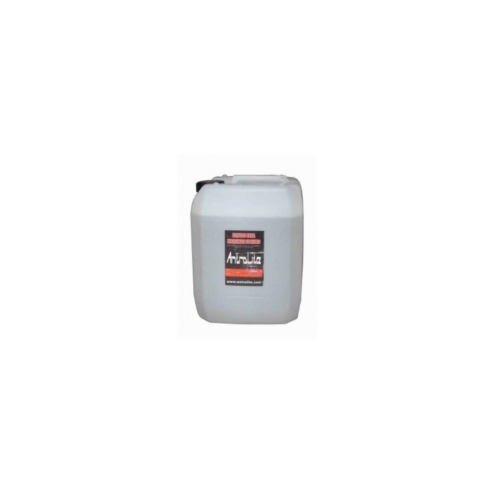 10 Litro Liquido Humo Denso Cal Importacion Antrolite