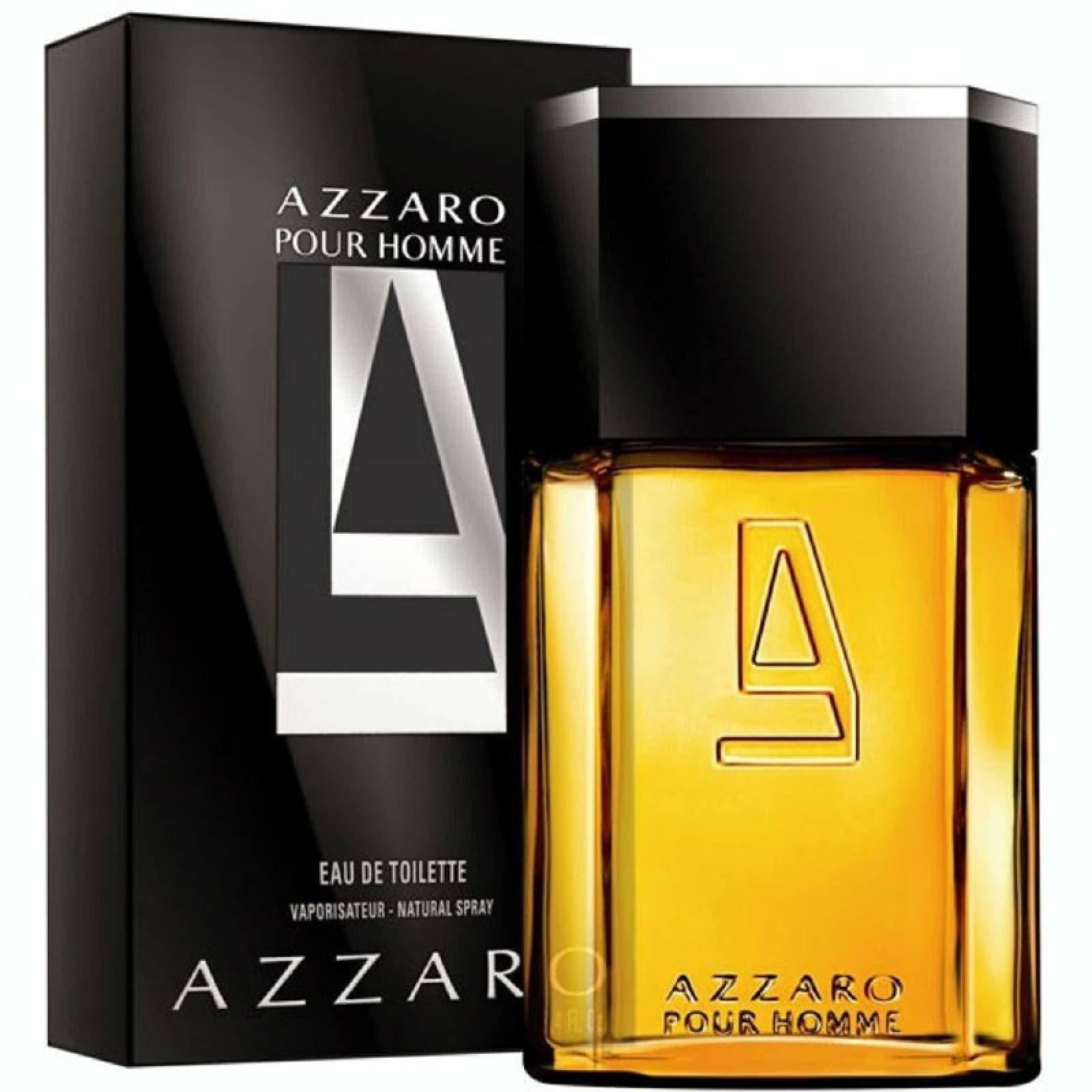 Azzaro de Azzaro Eau de Toilette 200 ml. Fragancia para Caballero