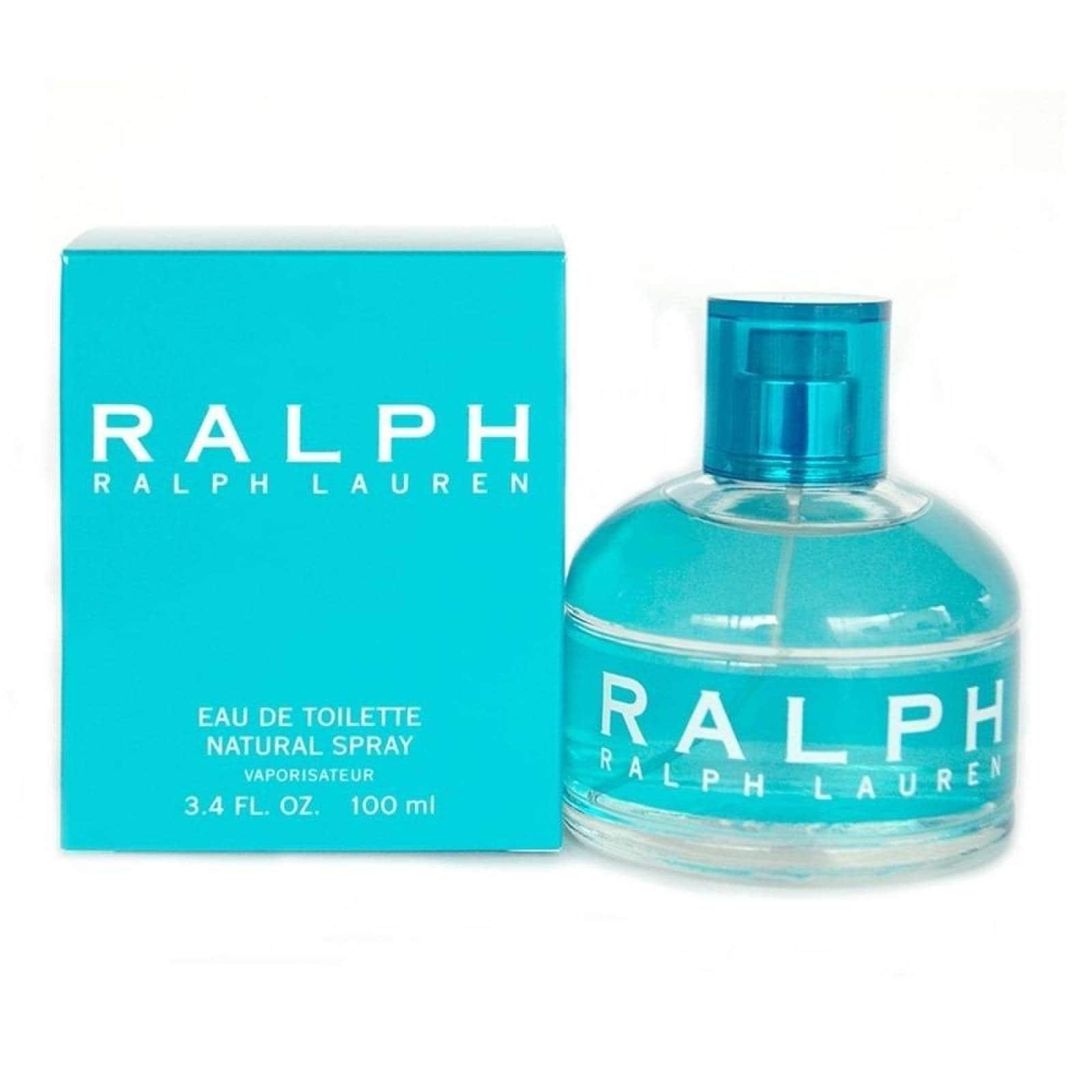 Ralph de Ralph Lauren Eau de Toilette 100 ml Fragancia para Dama