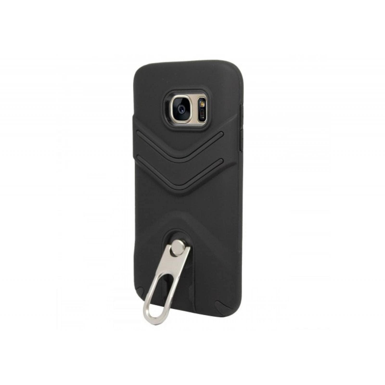 Funda Case Galaxy S7 Edge SM-G935F Protector Uso Rudo Iron Bear