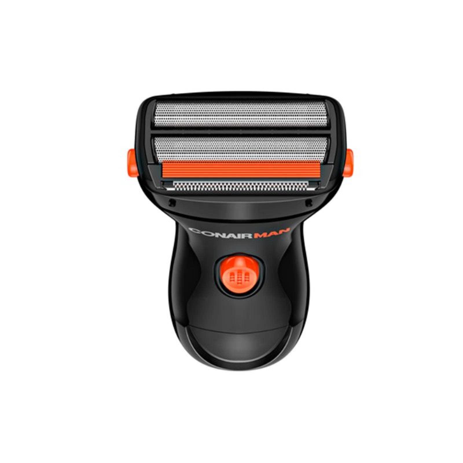 Recortadora portátil para usar humedo o en seco SHV22RES MX