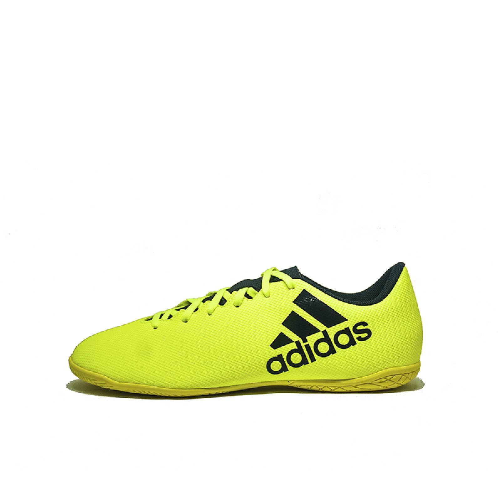 Calzado fútbol X 17.4 IN Adidas