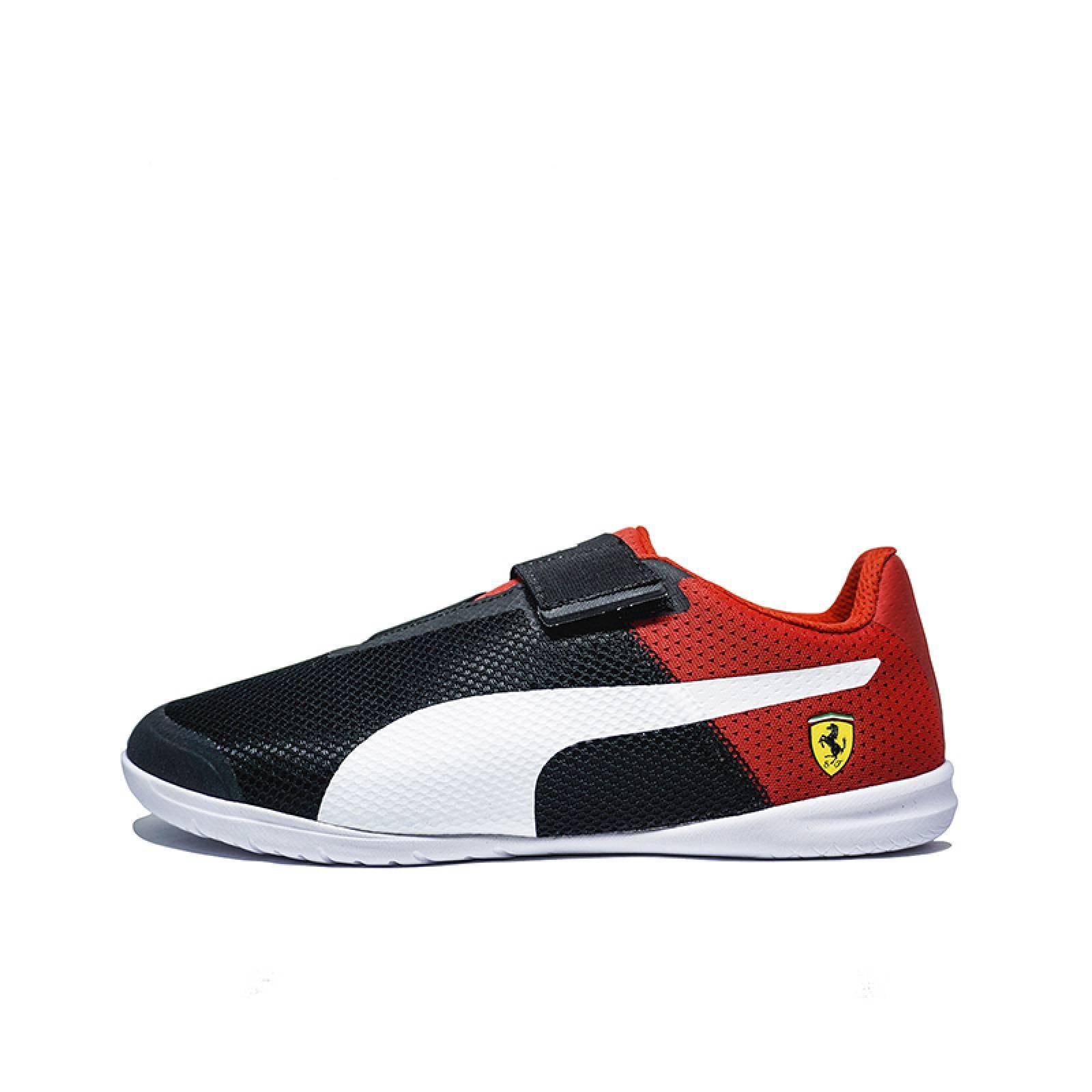Tenis Ferrari IGNITE Strap - Puma