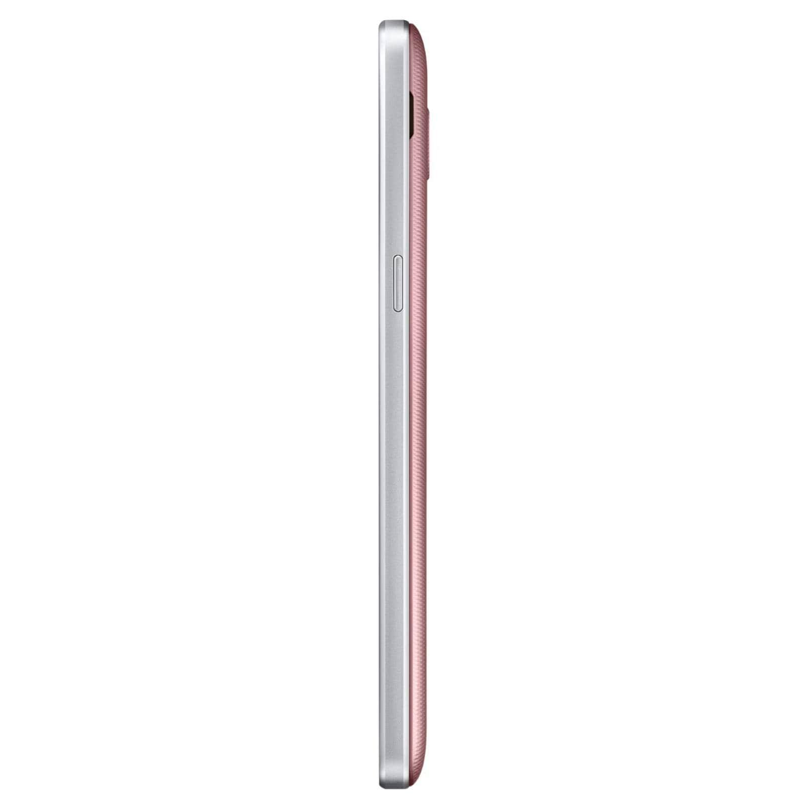 Celular LTE 16GB GALAXY GRAND PRIME + Color Rosa (Telcel)