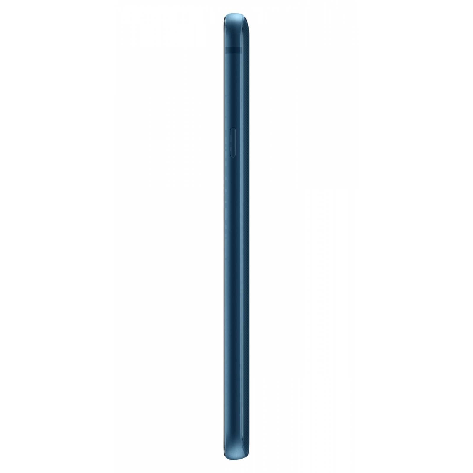 Celular LG LTE LMQ610FS Q7 Color AZUL Telcel
