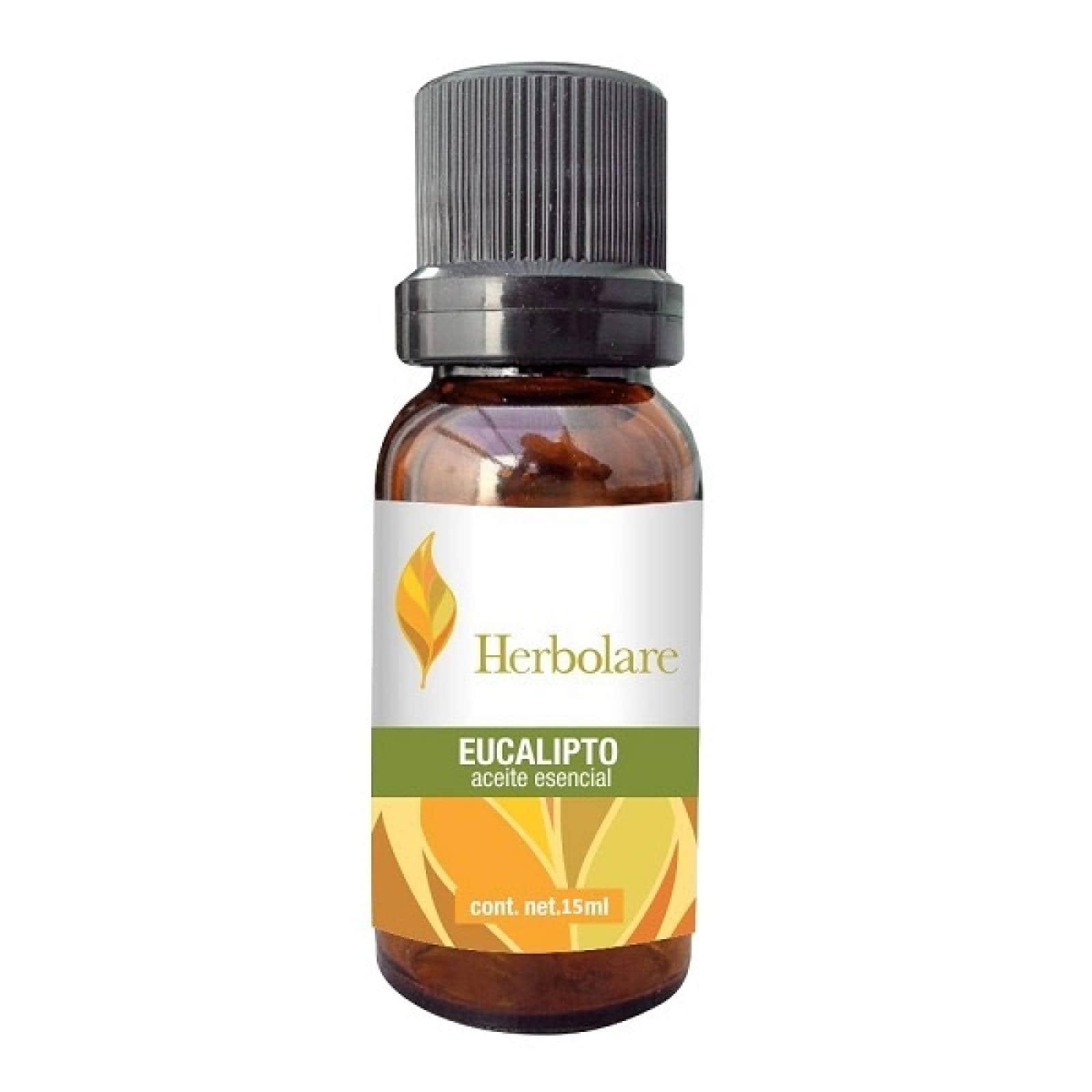 Aceite Esencial Eucalipto 15ml Aromaterapia Masaje Herbolare