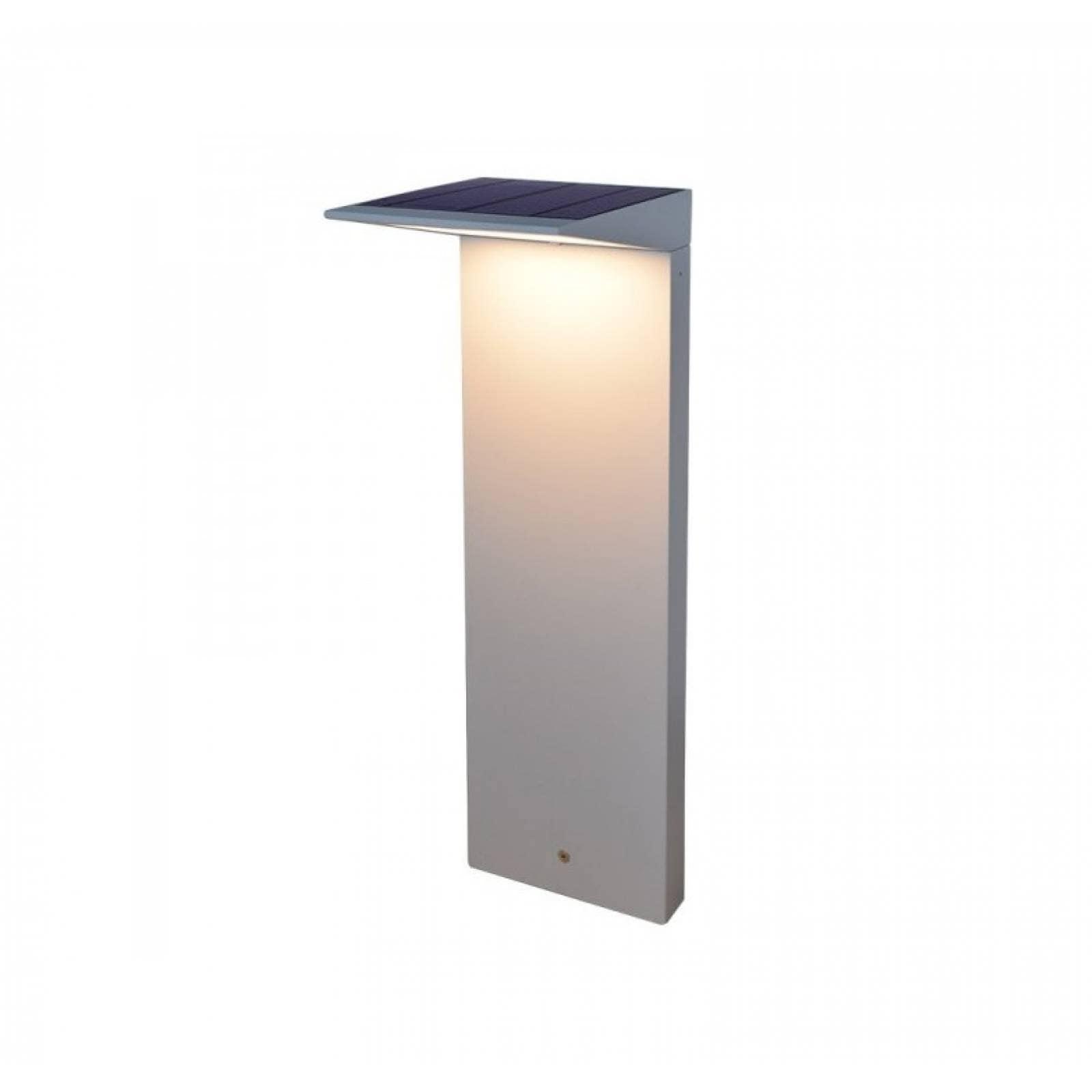 Luminario Mini Poste 14.3 X 48.7 X 17 Cm Exterior 2.2 W