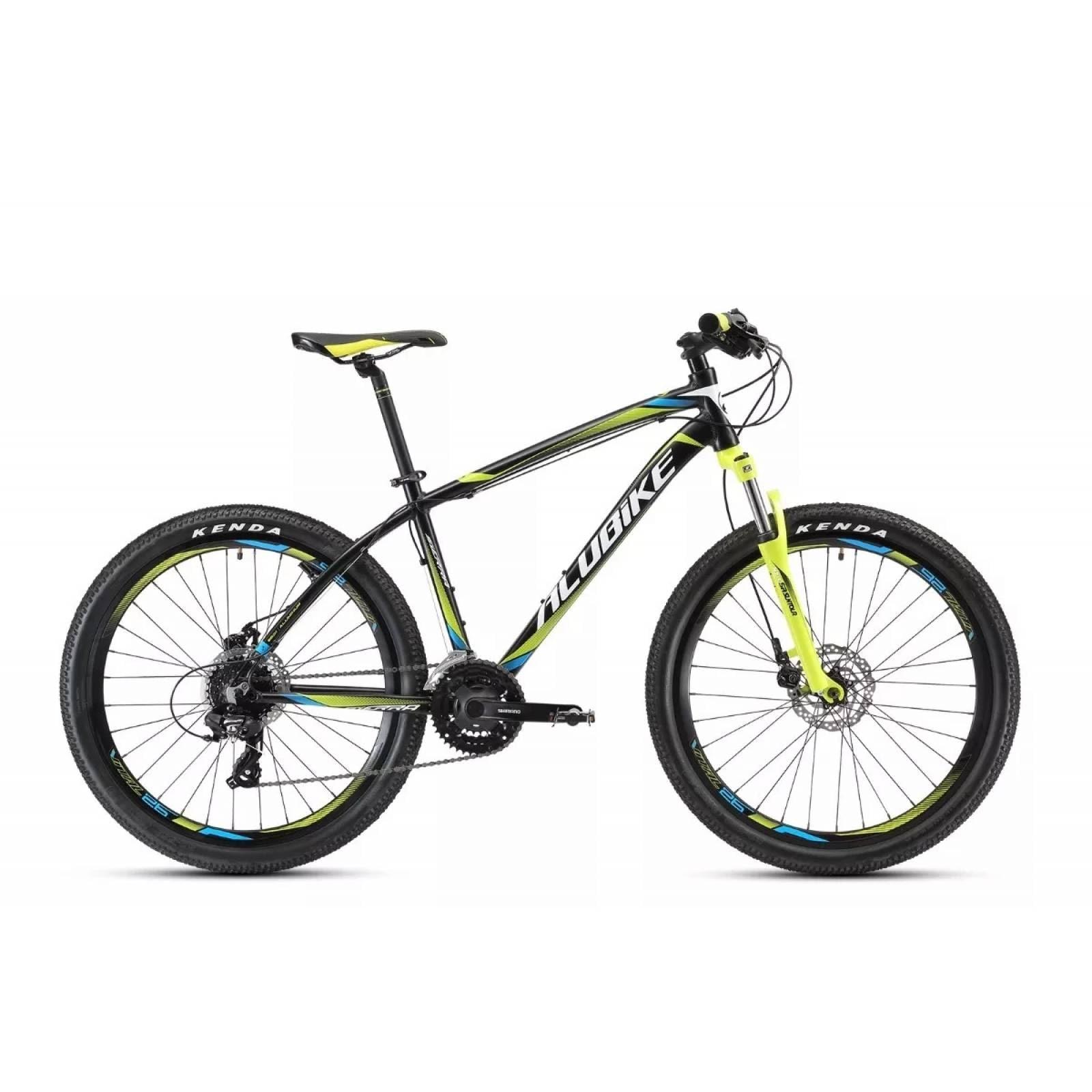 Bicicletas mtb presenta bicicleta-mtb-alubike-sierra-rodada-26-con-24-vel-mod