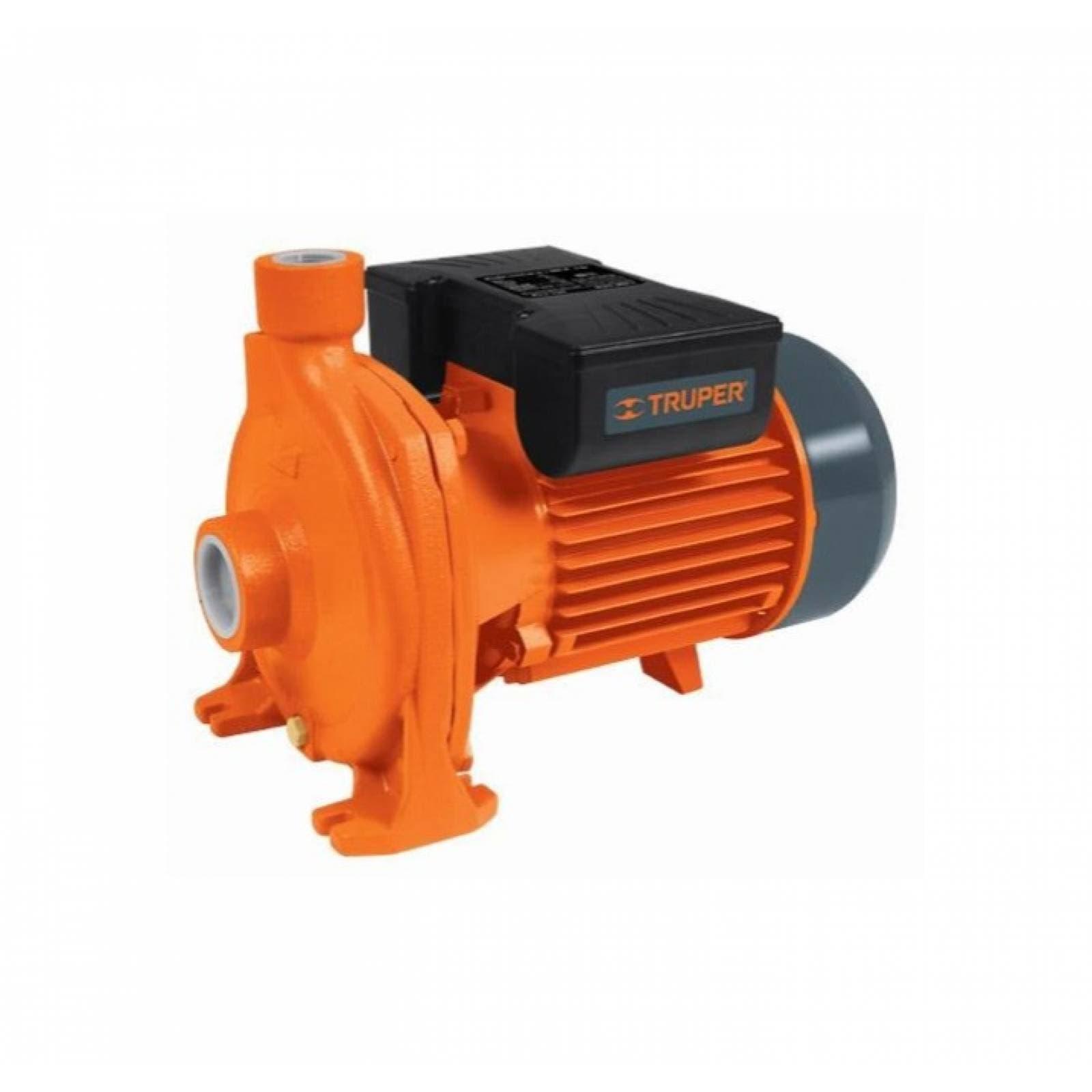 Bomba Agua Centrifuga 2 Hp Truper