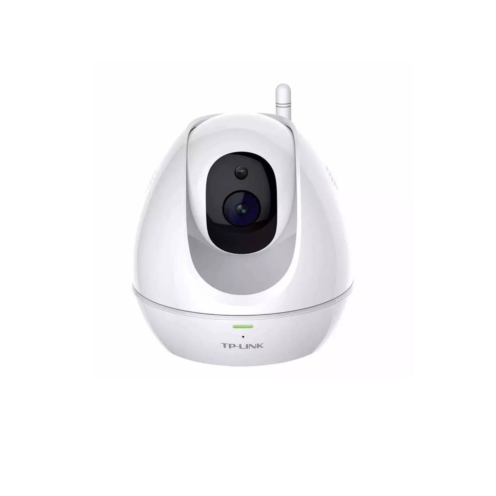 Camara Vigilancia Tp-link Cloud C/movimiento Dia/noche Nc450
