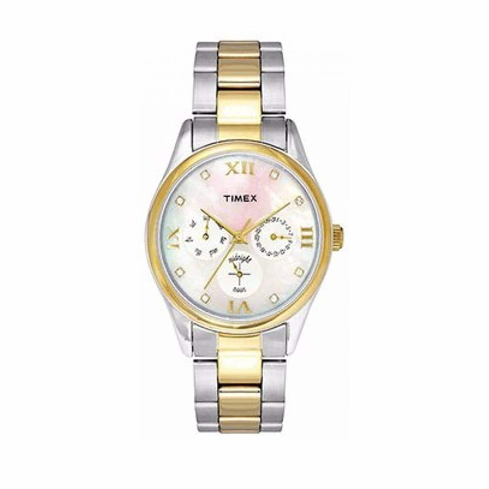 95a6ae4ede02 Reloj timex modelo  tw000w204