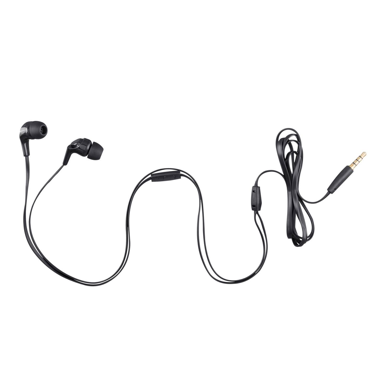 Audífonos de oído manos libres ultra delgados
