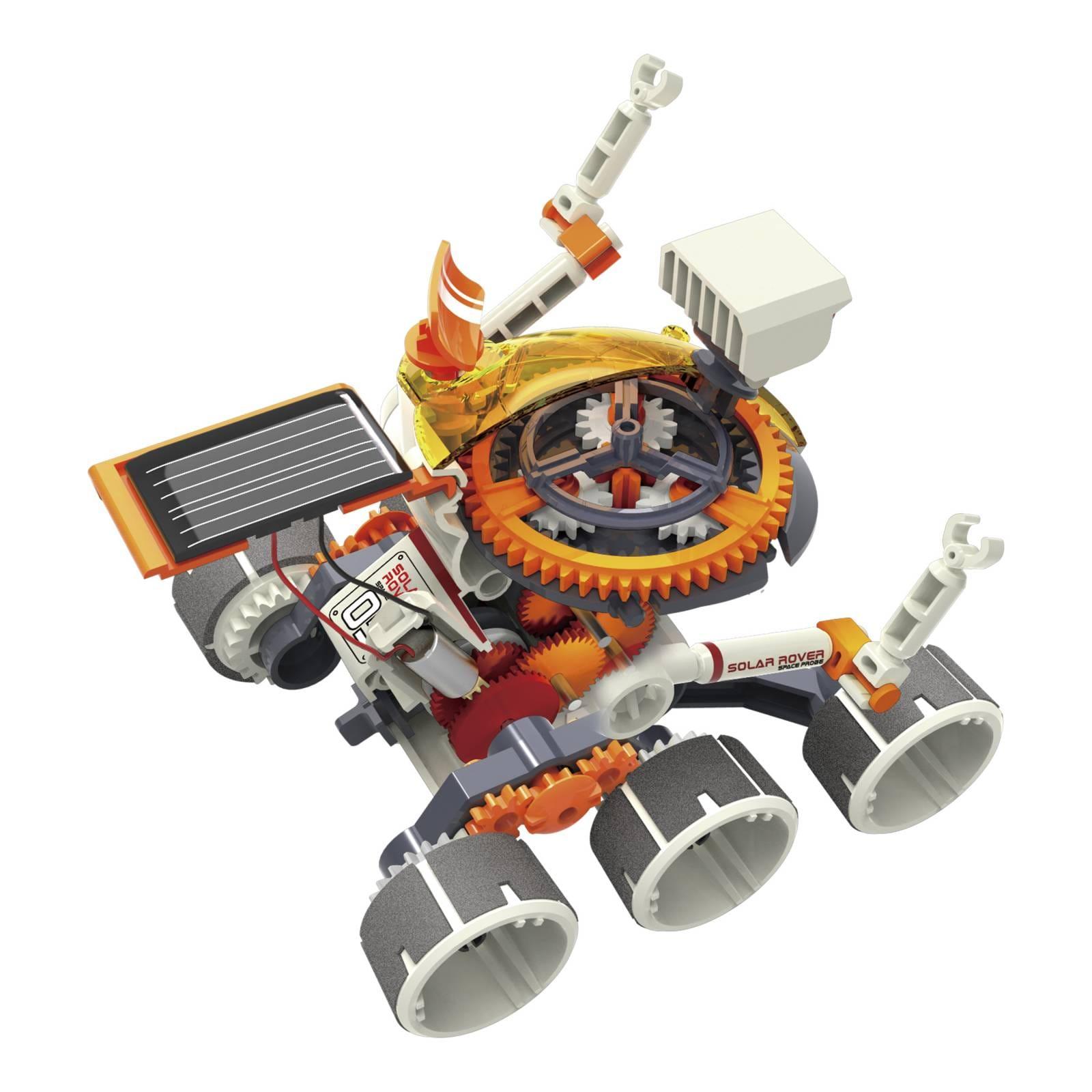 Kit solar explorador espacial