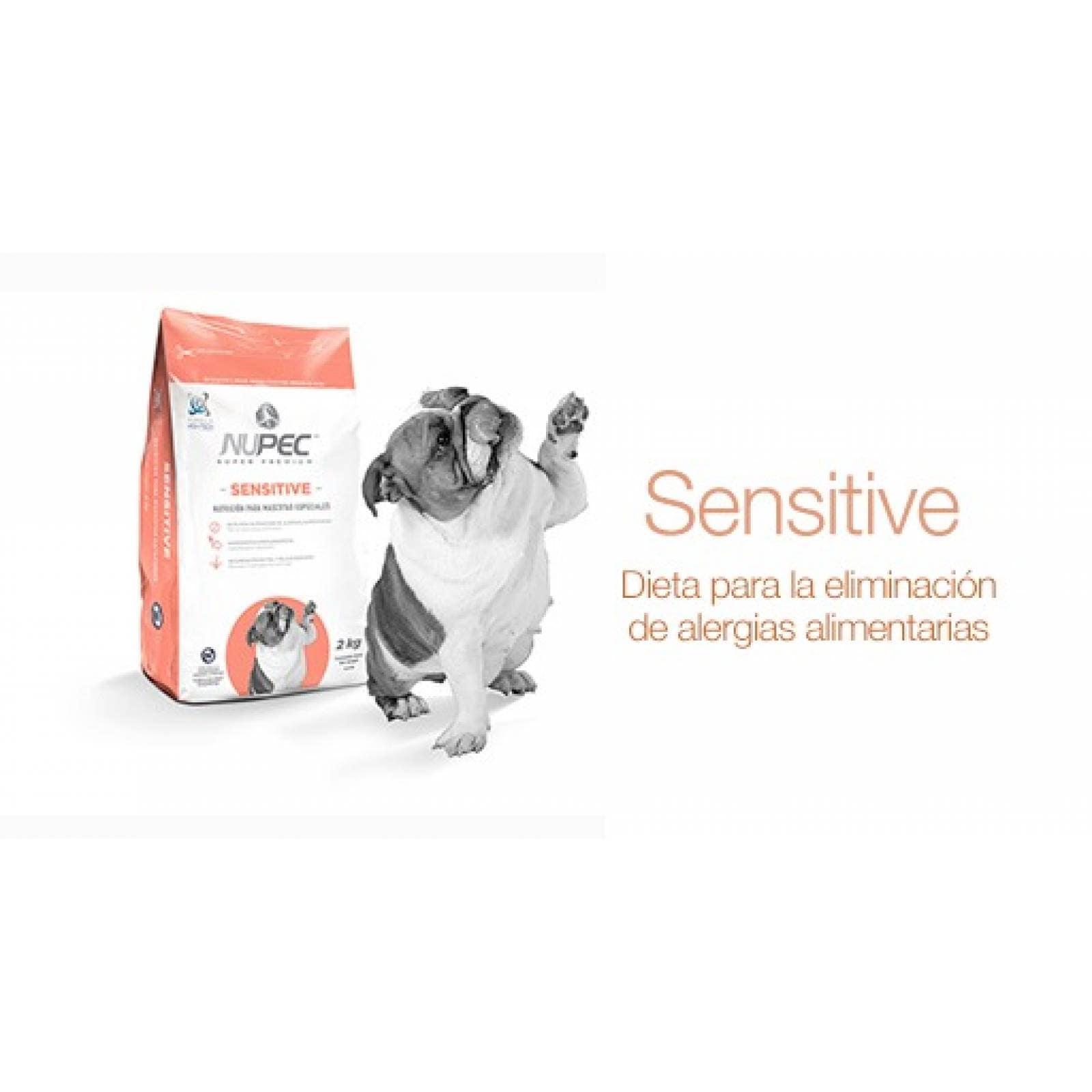 Nupec Sensitive 2 kg