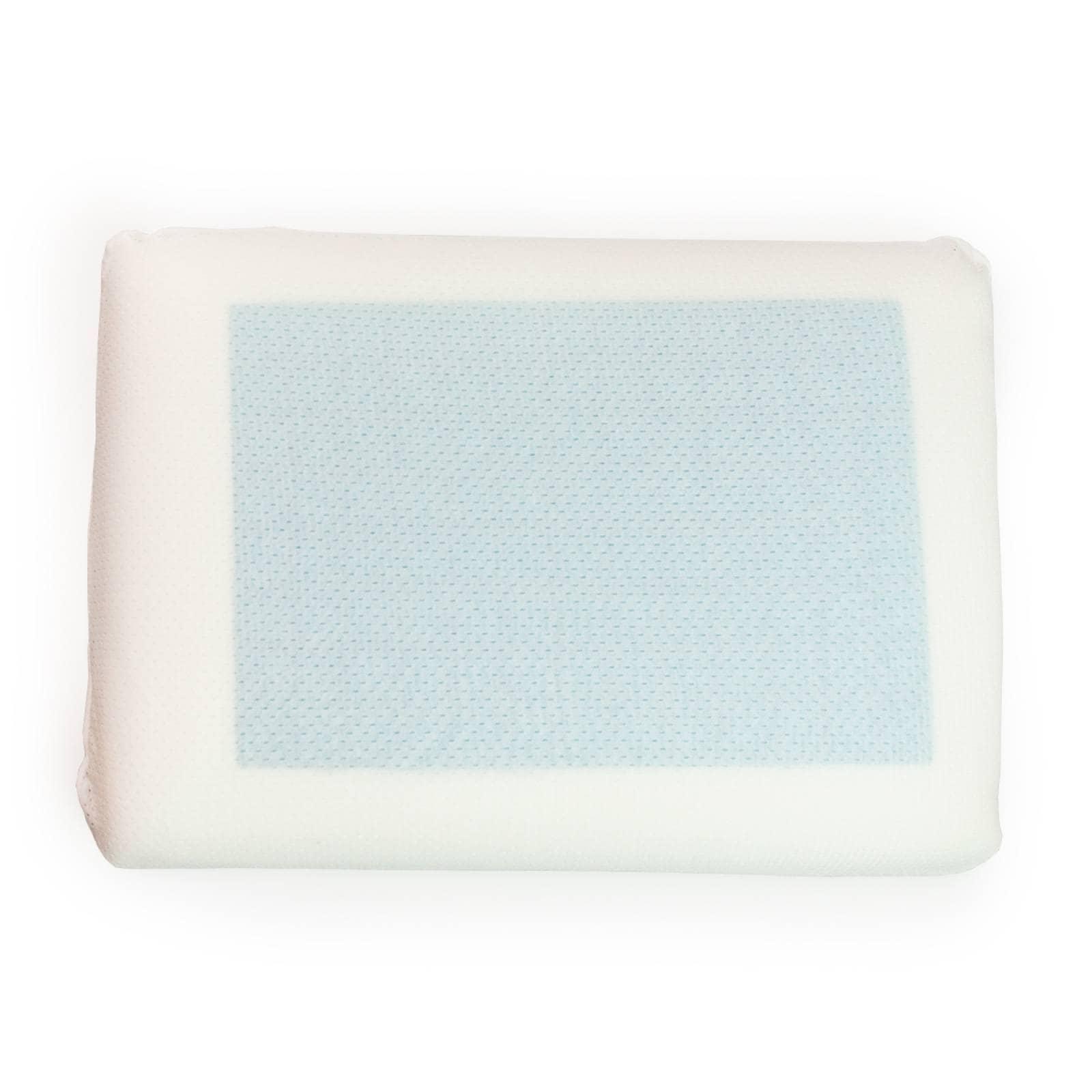 Almohada Spring Air Cool gel Pillow - Muy Firme Estándar