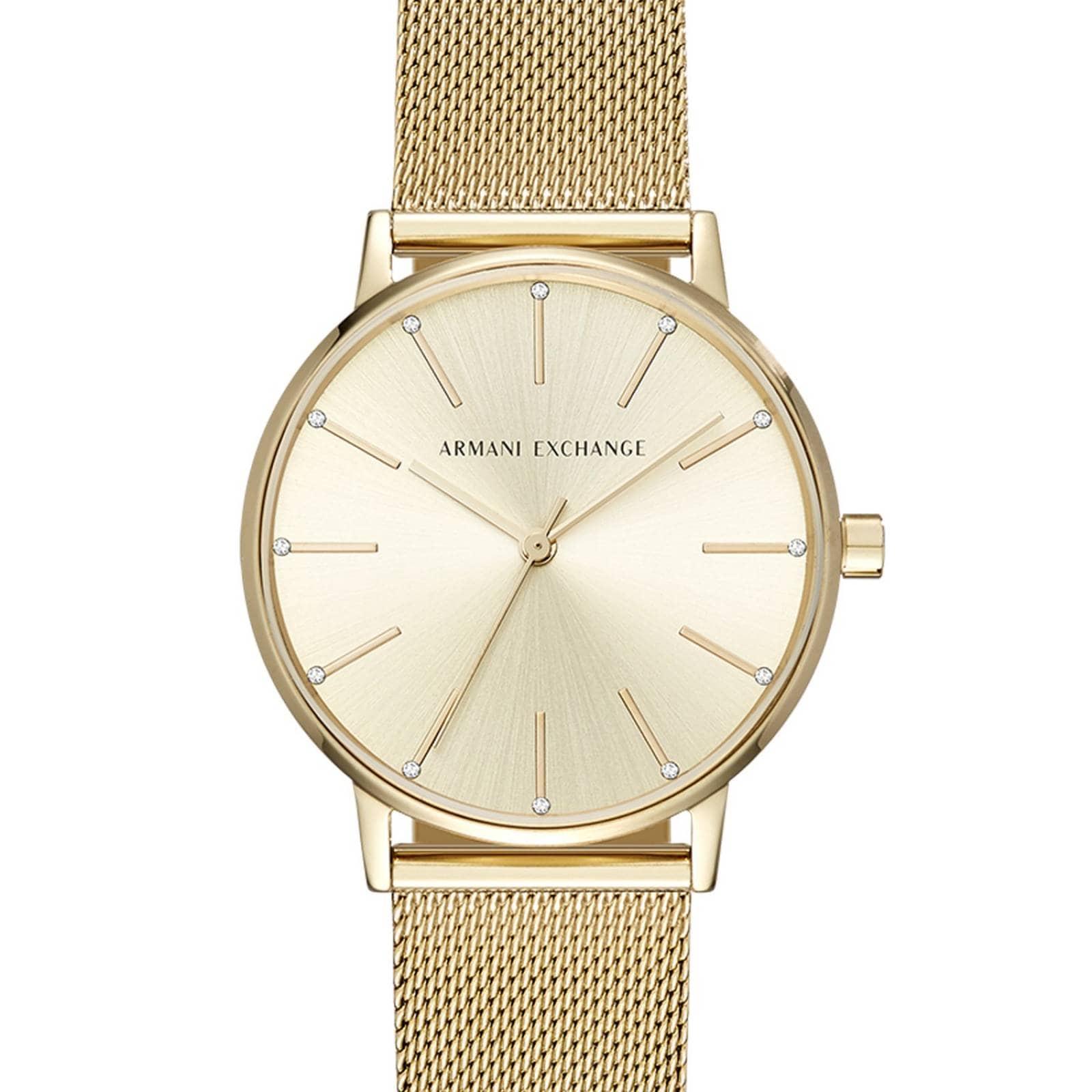 573726262494 Reloj armani exchange dama