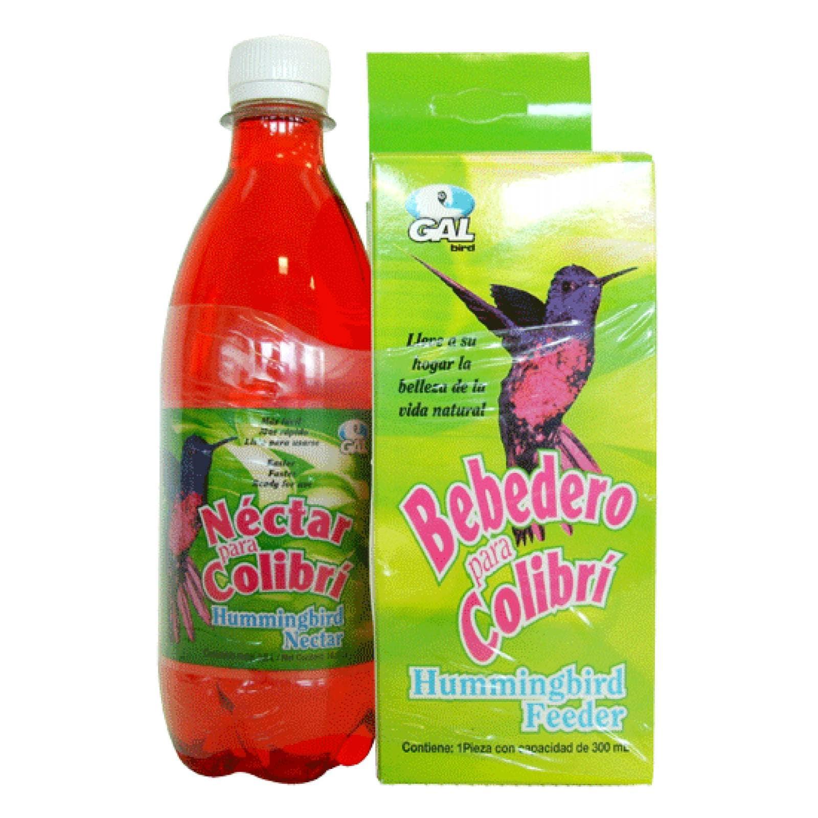 Redkite Nectar para Colibris Liquido 500 ml