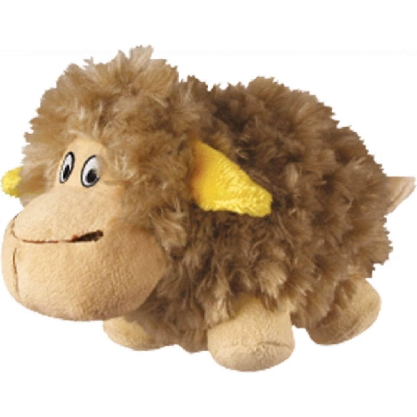 Kong Cruncheez Peluche para Perro Oveja Ch