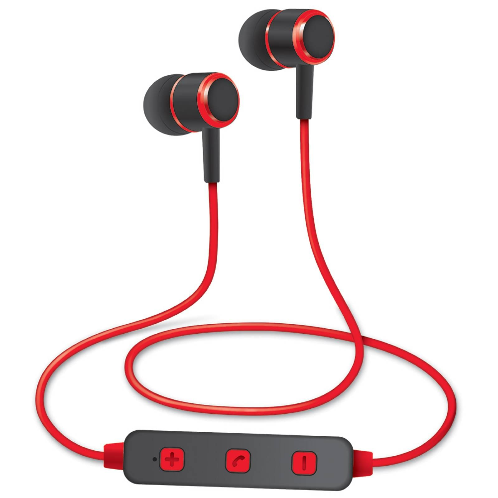 Audífonos Sport Bluetooth Recargable Manos Libres Pp-ebt10
