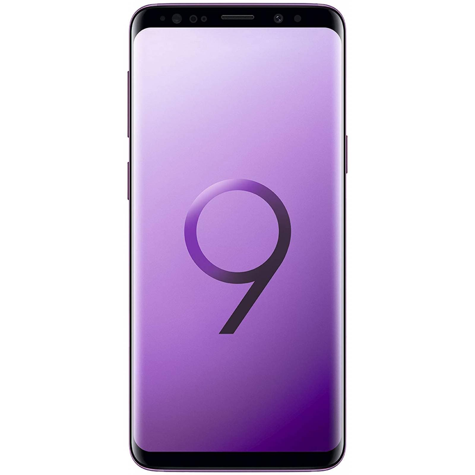 Samsung Galaxy S9 Dual Morado 64gb 4ram