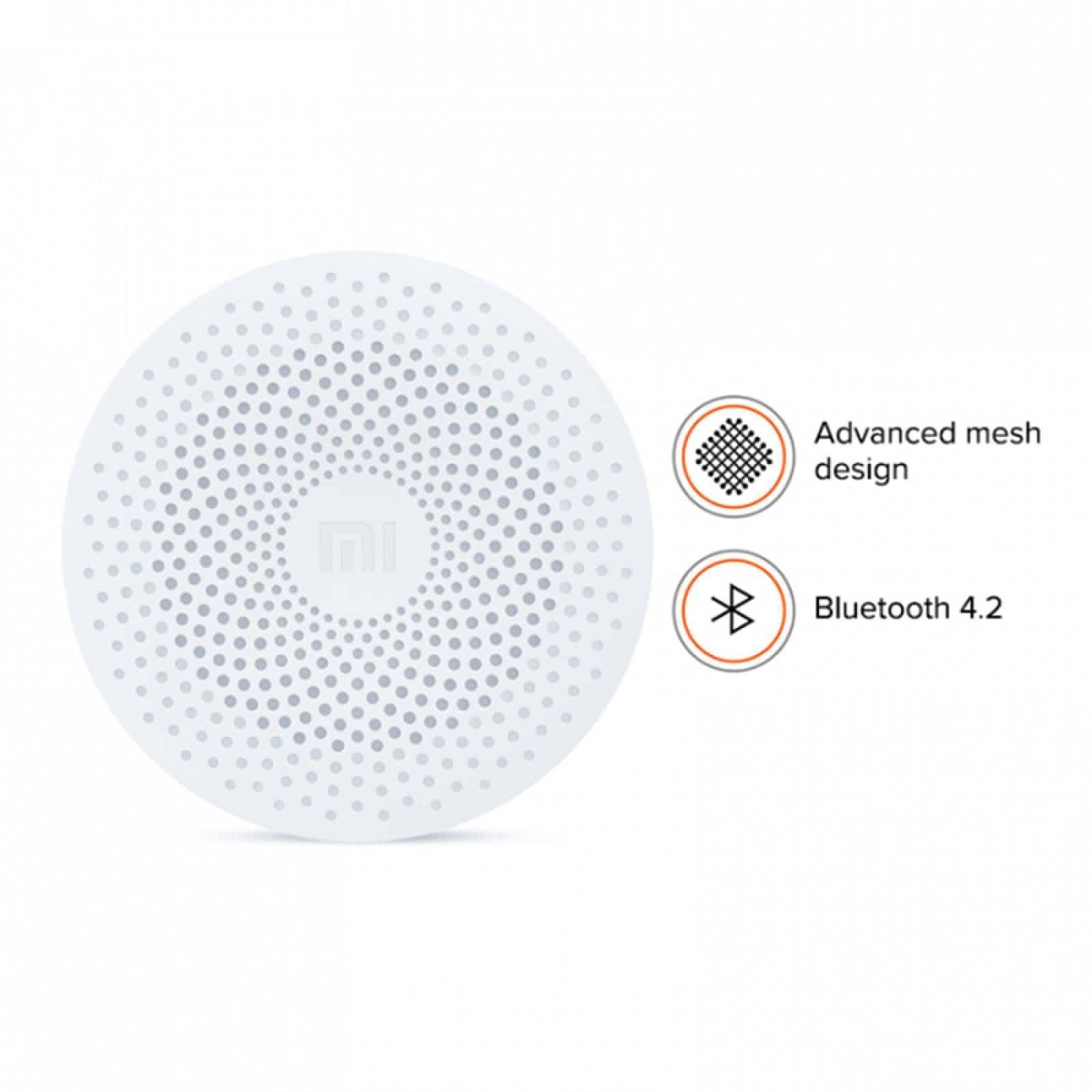 Bocina Parlante Bluetooth Xiaomi Mi Compact Speaker 2