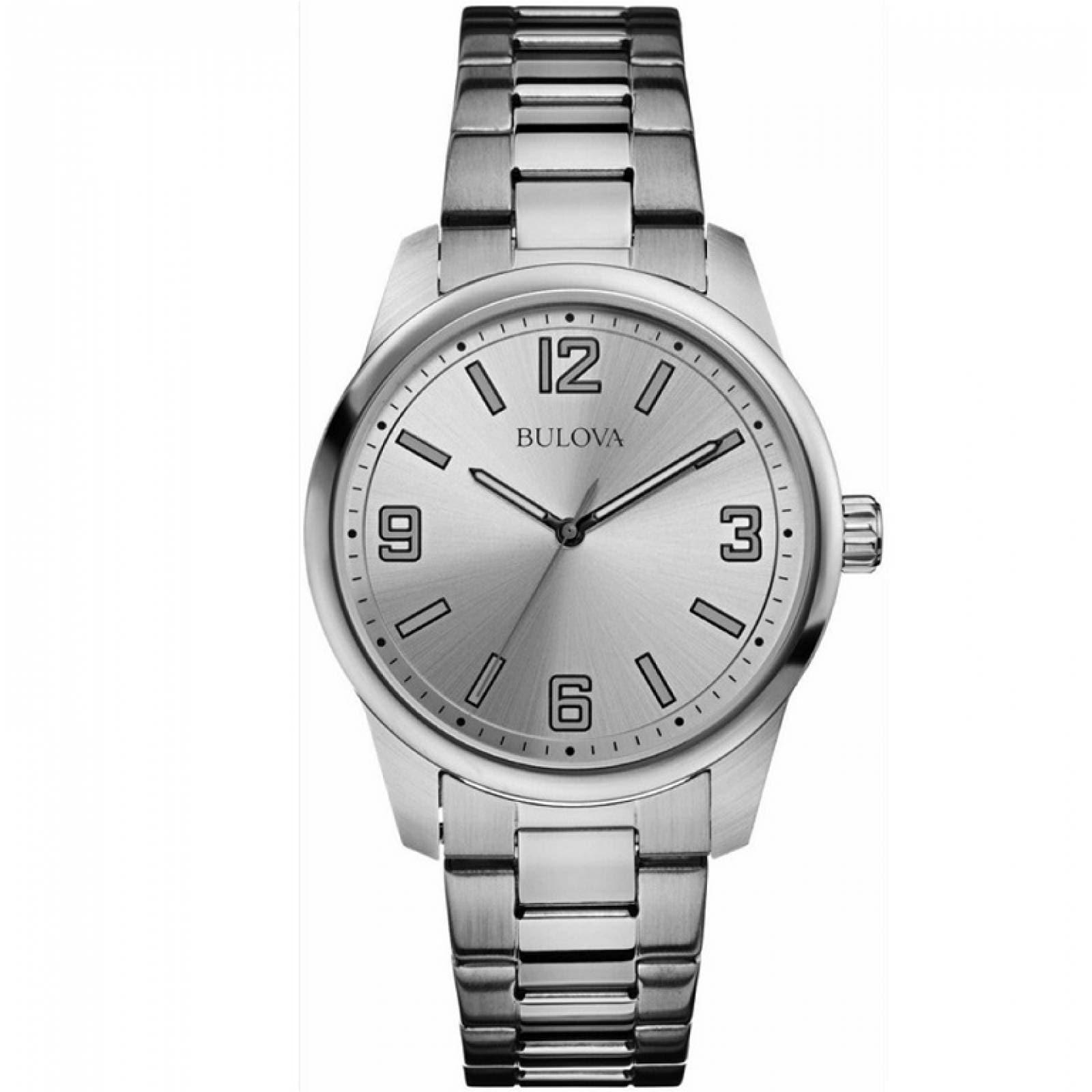 Reloj Bulova para DAMA Modelo: 96A154