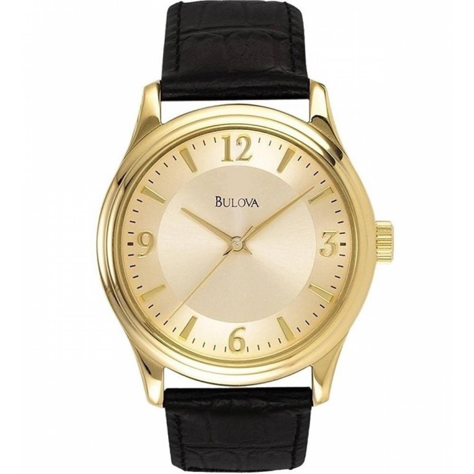 Reloj Bulova para CABALLERO Modelo: 97A70
