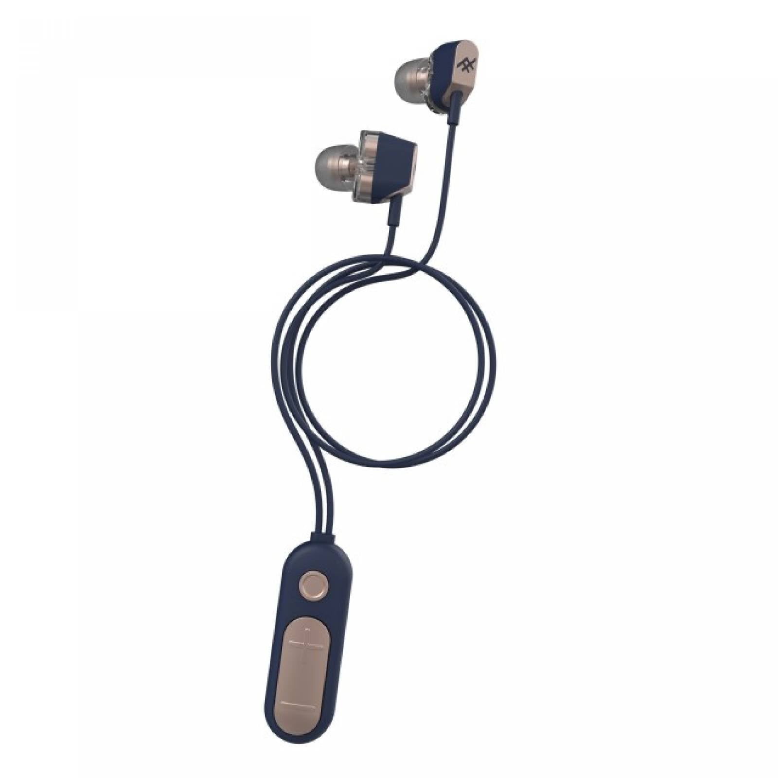 Audífonos In Ear Bluetooth navy iFrogz