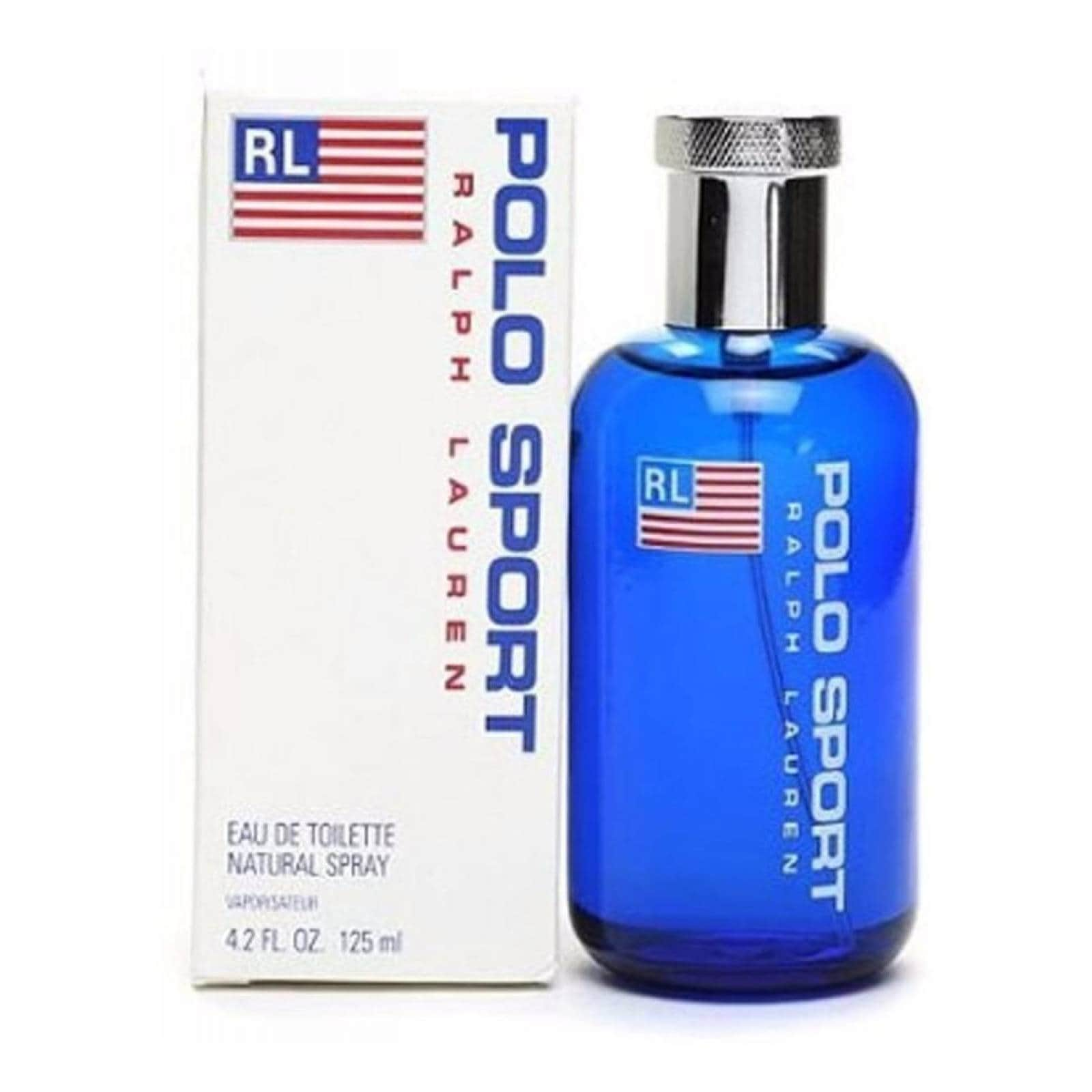 Polo Sport de Ralph Lauren Caballero de 125 ml