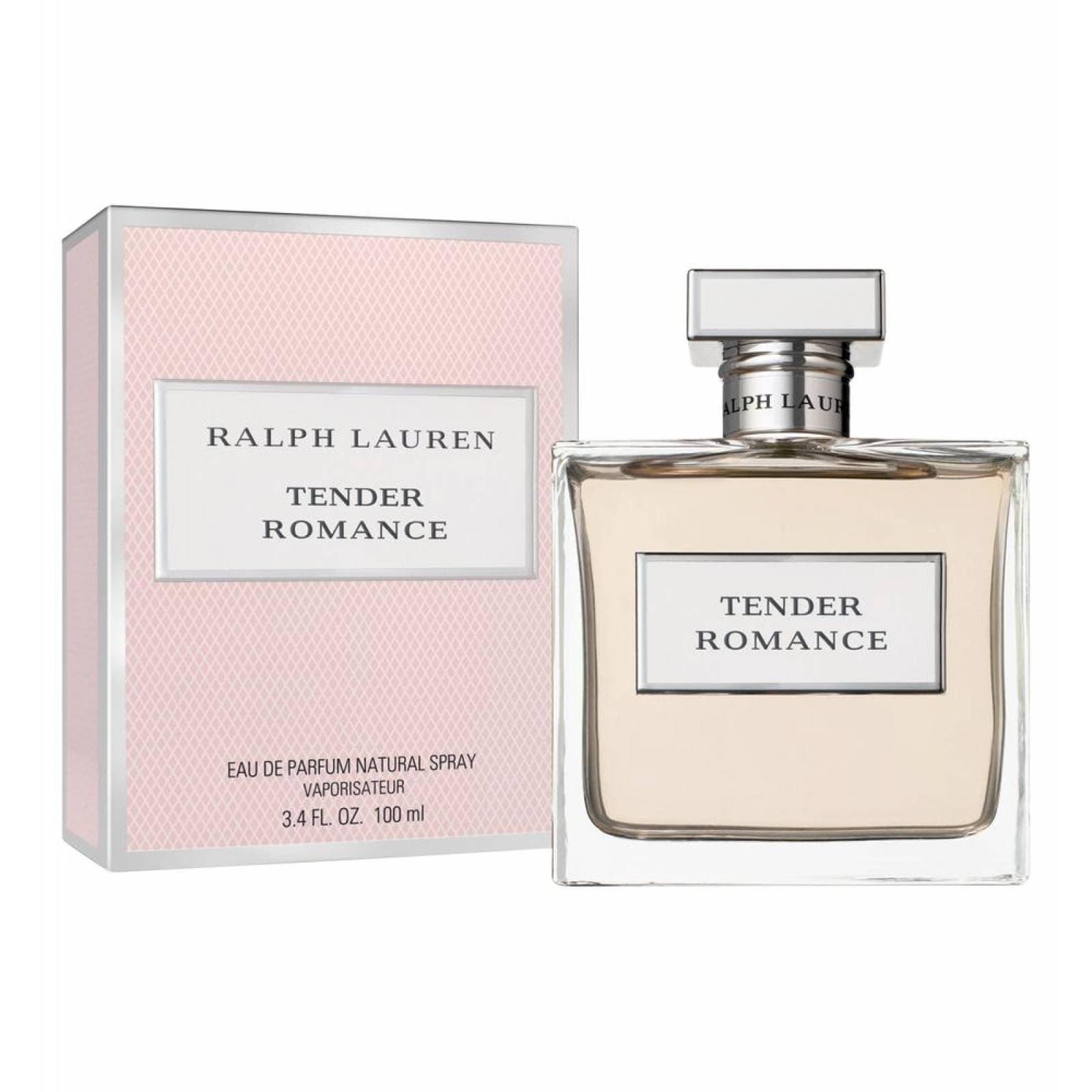 Romance Tender de Ralph Lauren Dama de 100 ml