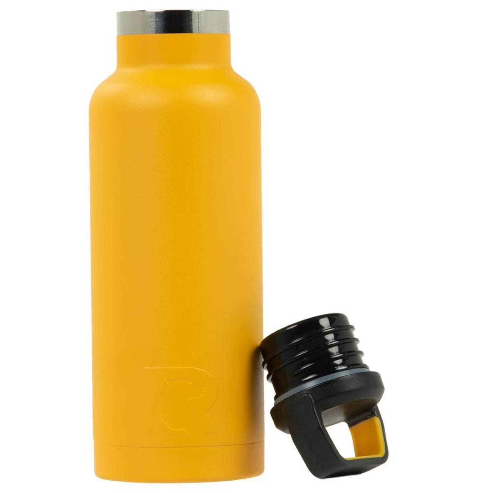 RTIC Water Bottle 16 oz. Mango Matte   1010