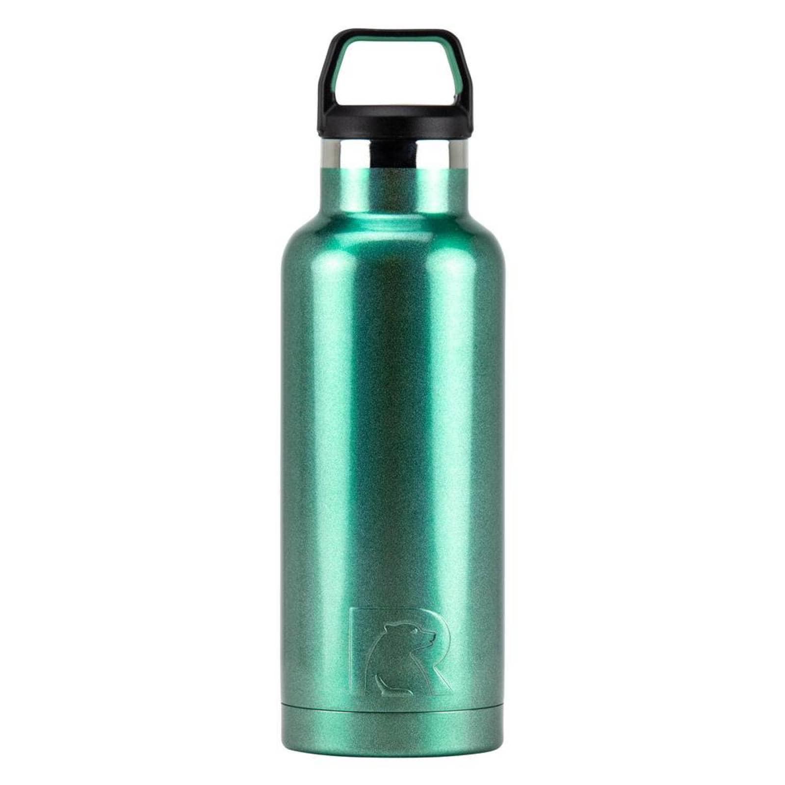 RTIC Water Bottle 16 oz. Cypress Pine   1165