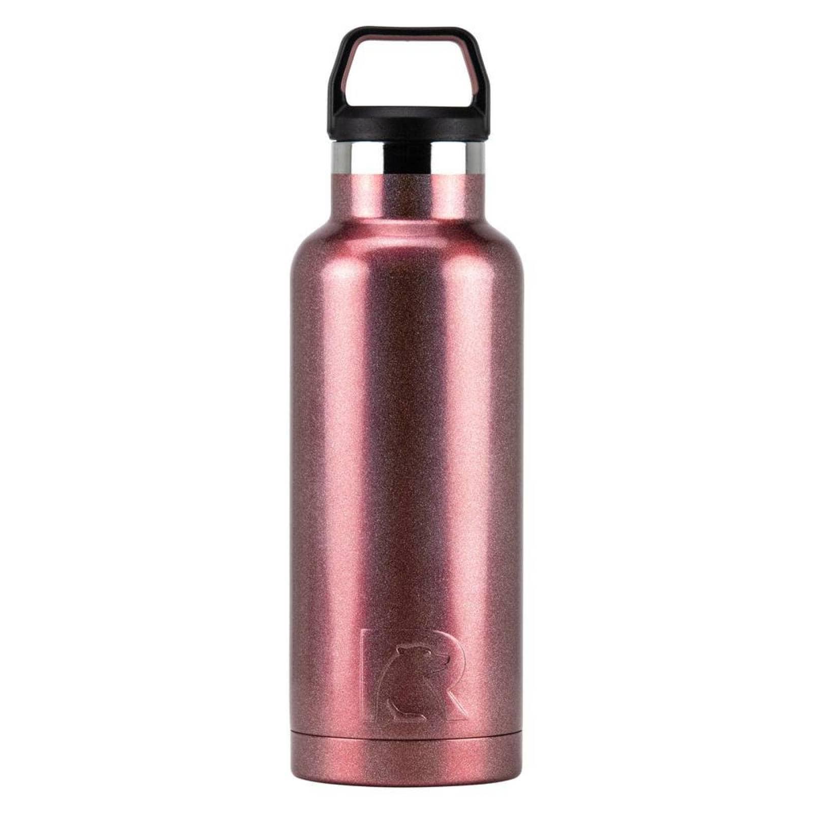 RTIC Water Bottle 16 oz. Lava   1166