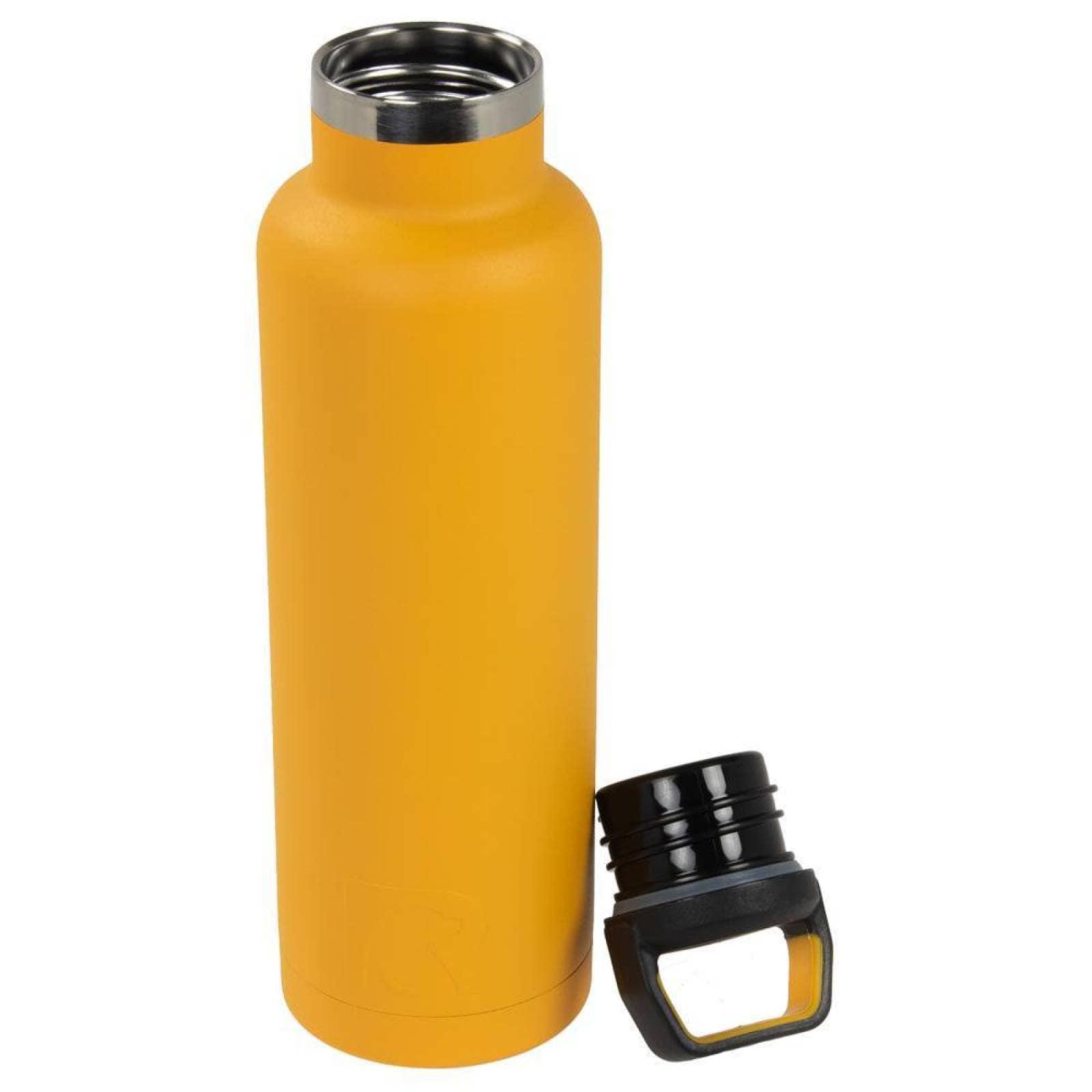 RTIC Water Bottle 20 oz. Mango Matte   1021