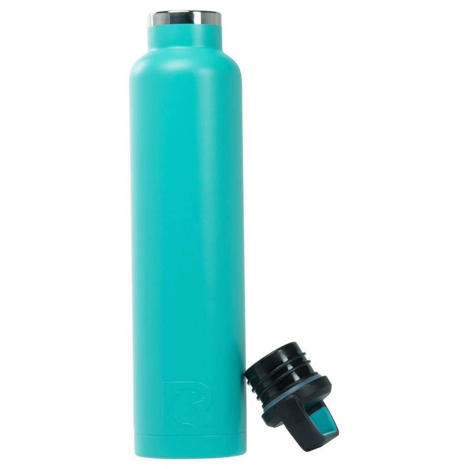 RTIC Water Bottle 26 oz. Caribbean Current Matte   691