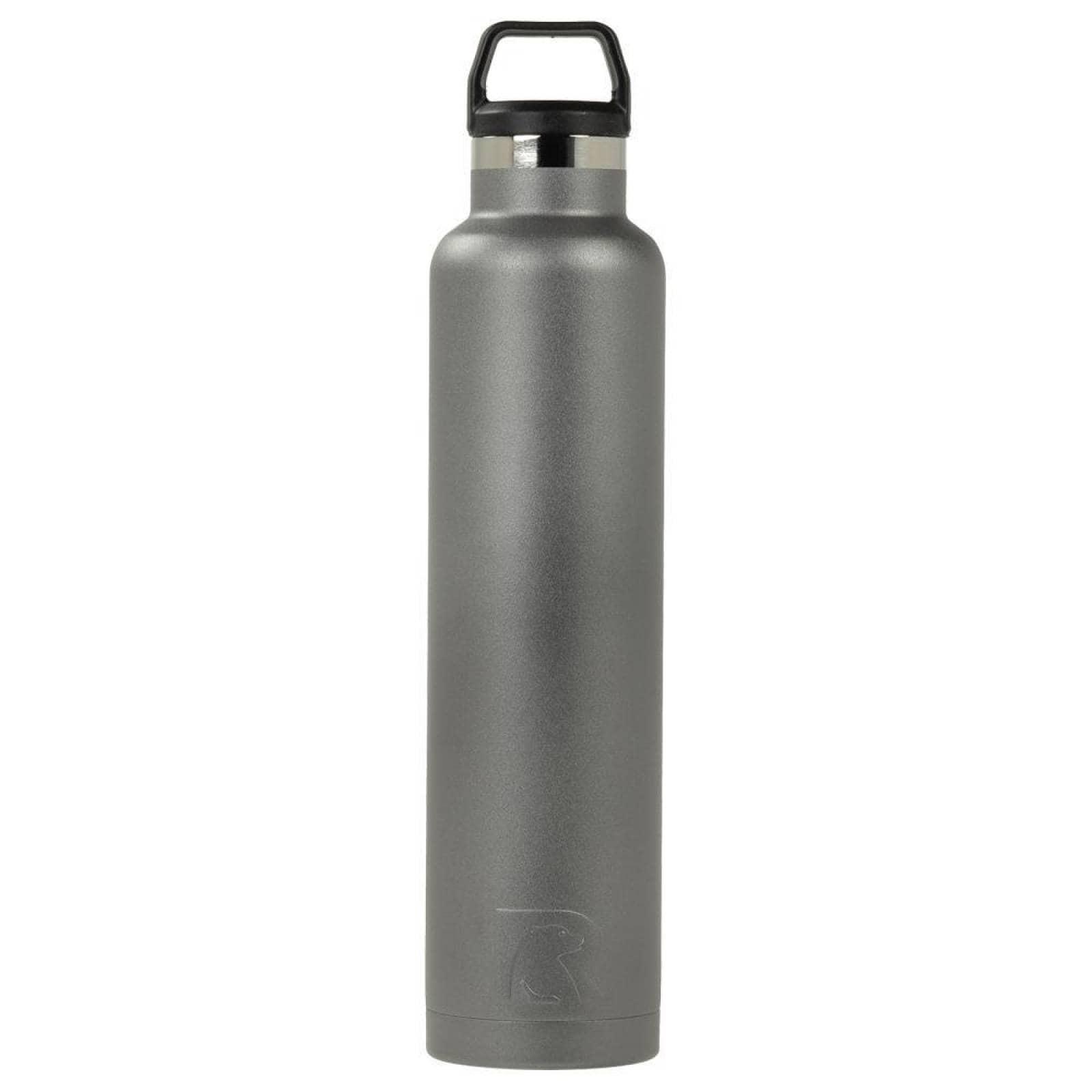 RTIC Water Bottle 26 oz. Graphite Matte   1024