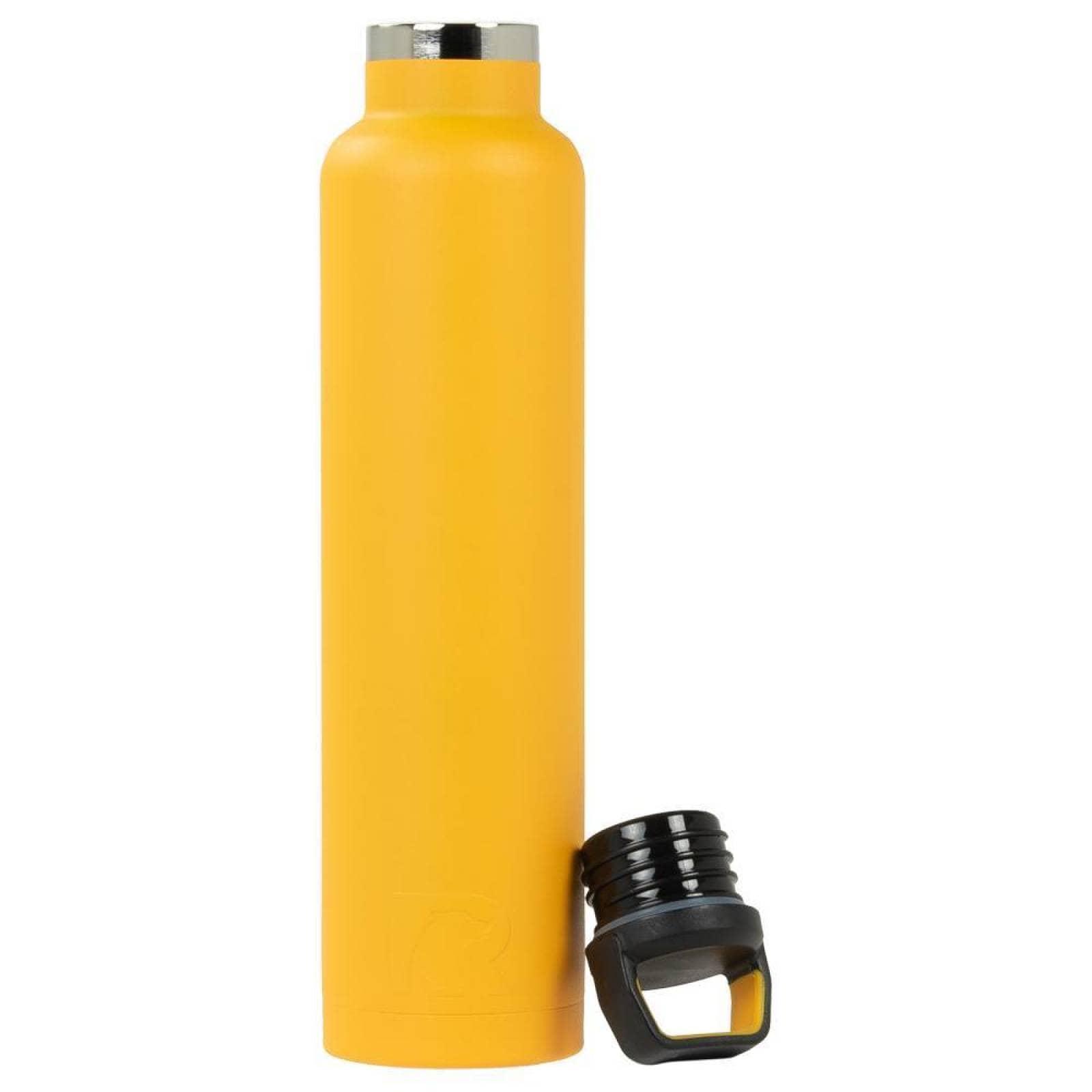 RTIC Water Bottle 26 oz. Mango Matte   1032
