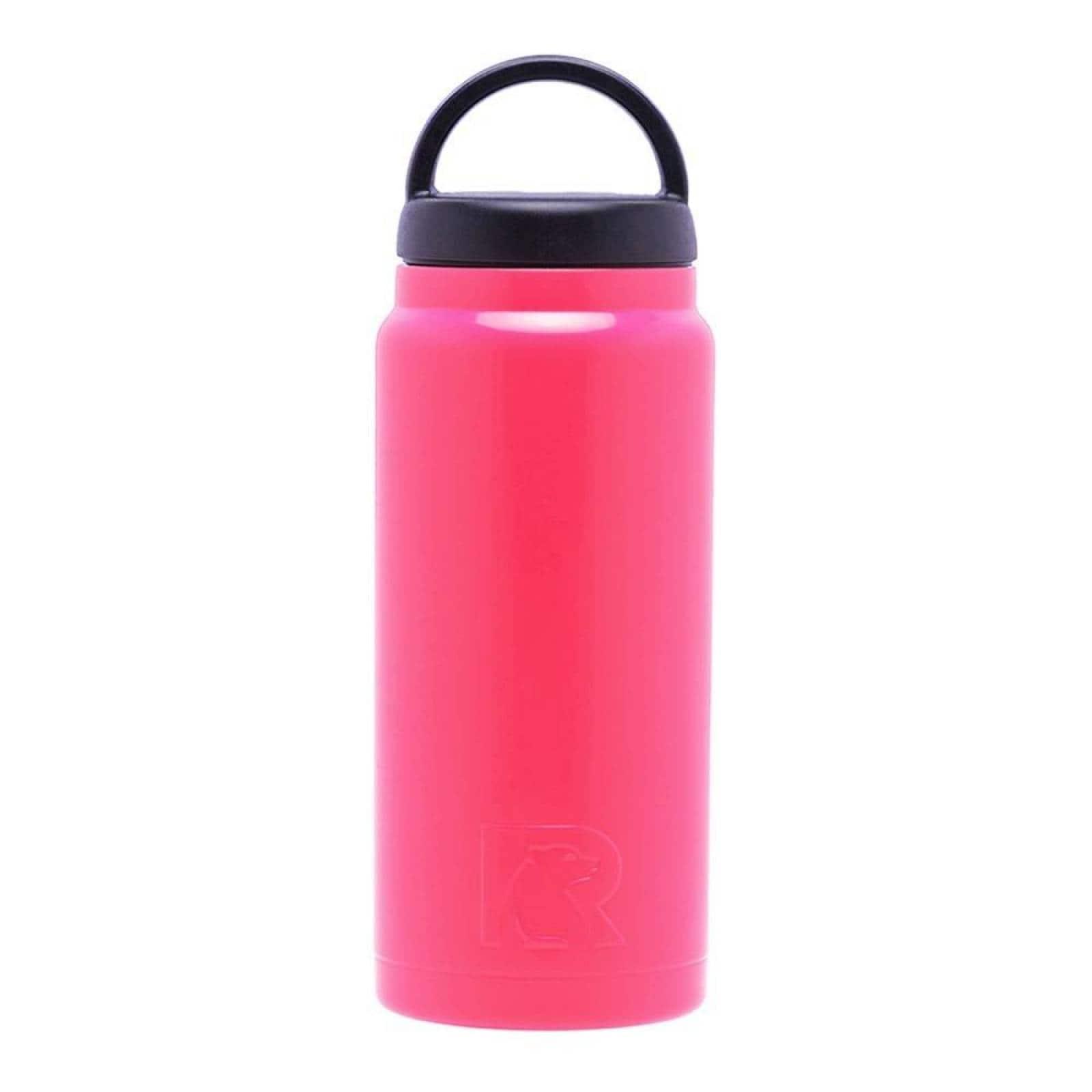 RTIC Bottle 18 oz. Pink   80