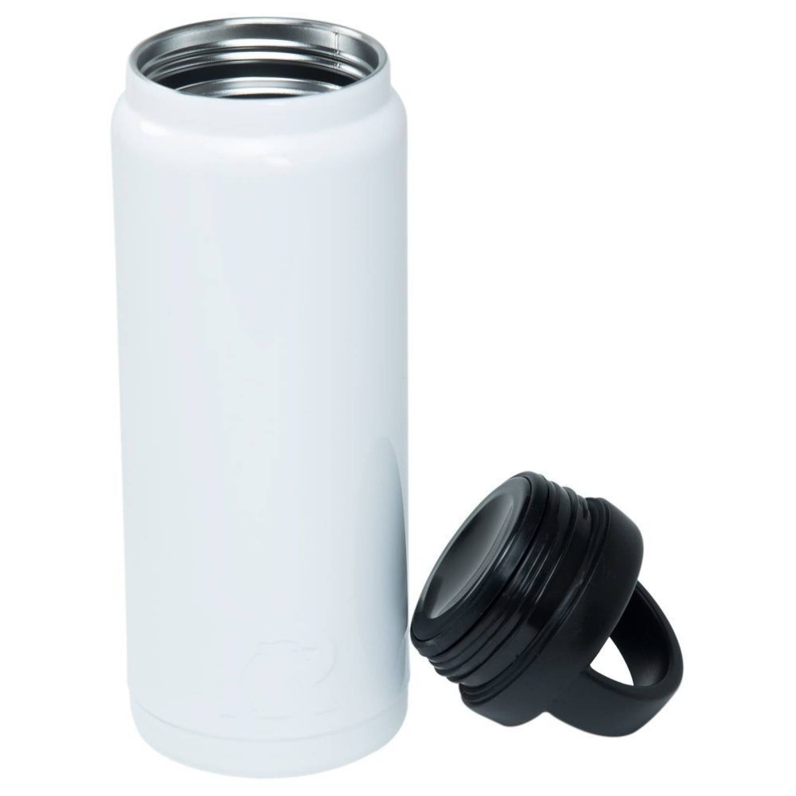 RTIC Bottle 26 oz. White   591