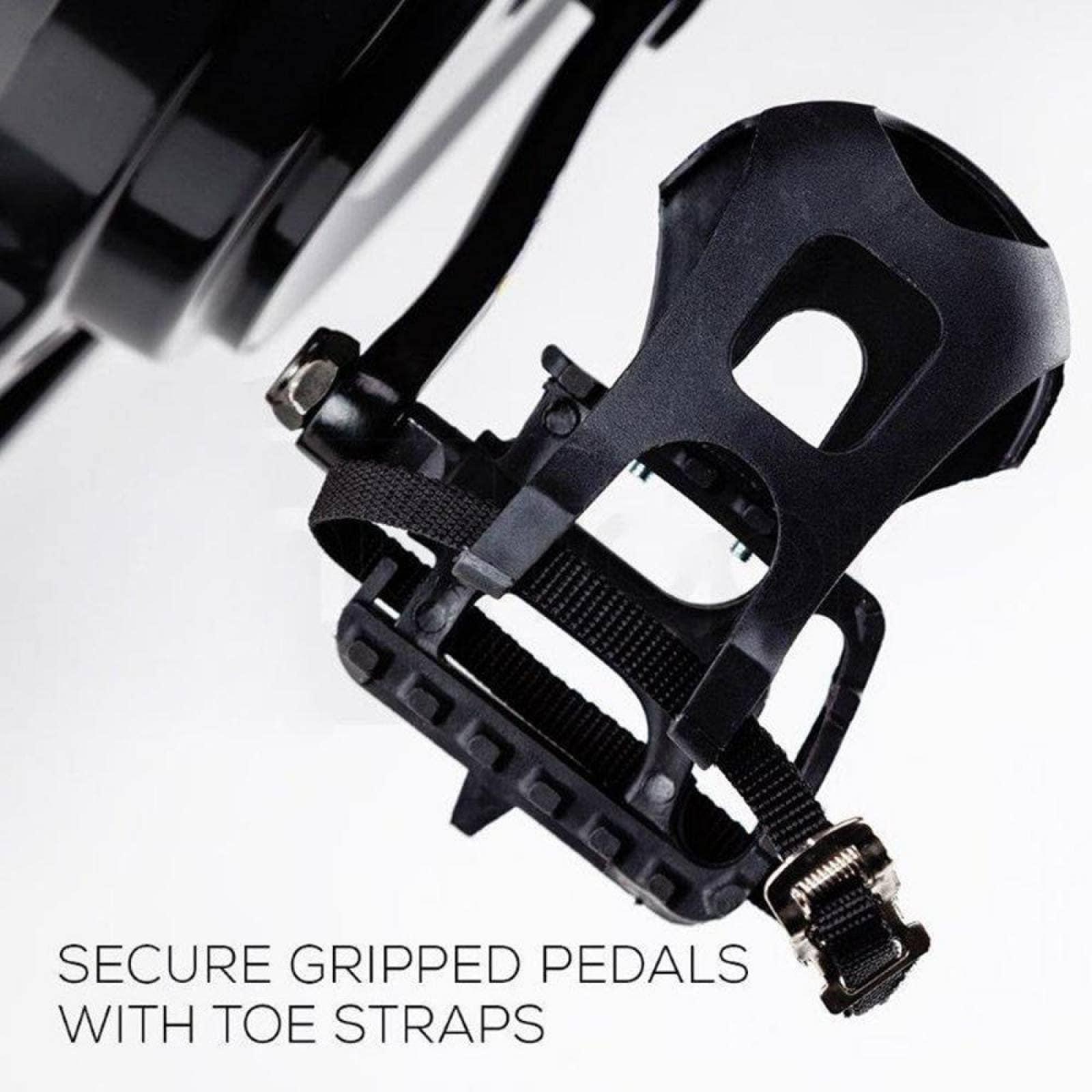 Bicicleta Spinning 6 kg Fija Fuxion Sports Hogar Cardio (CL)