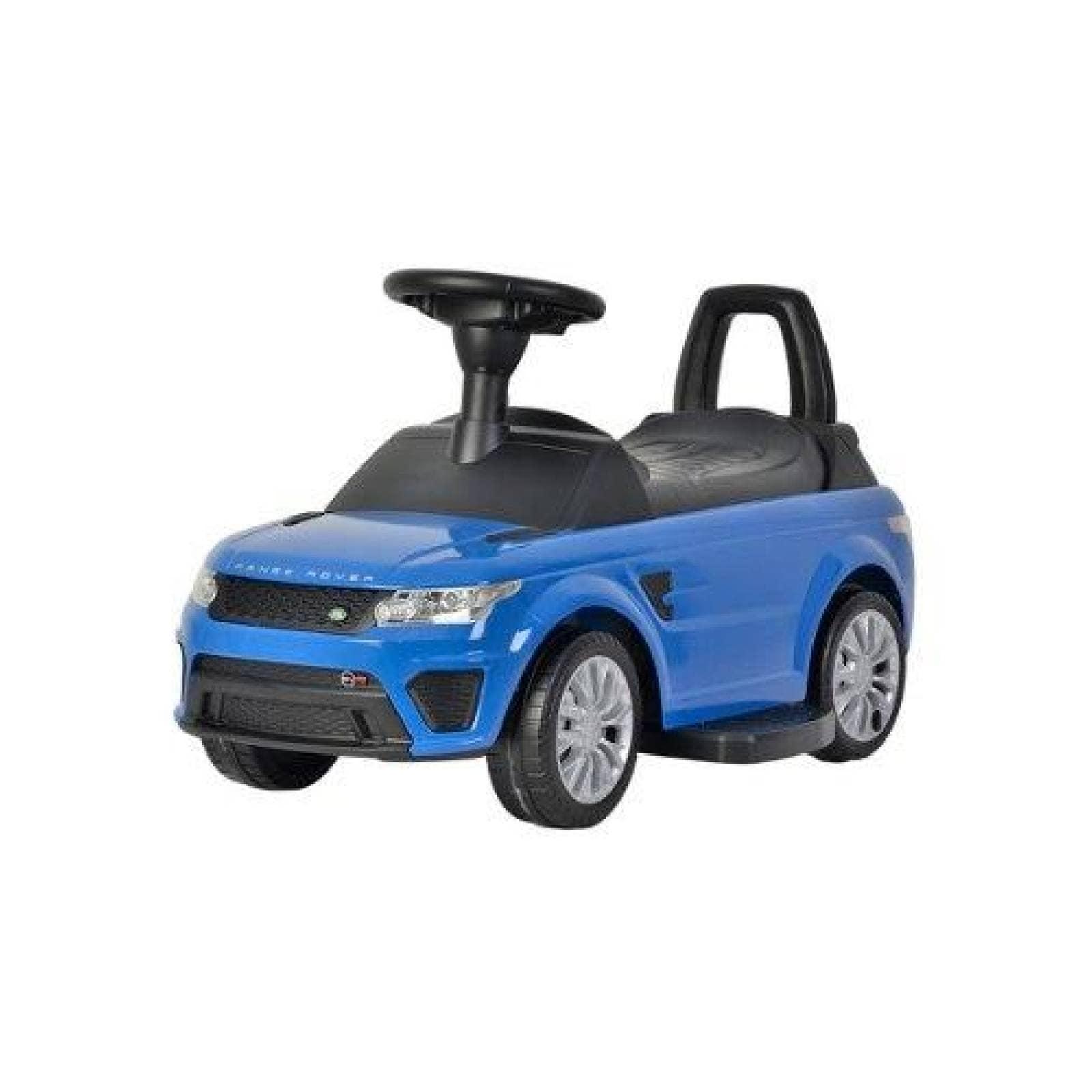 Montable Range Rover Sport SVR Best Ride on Cars (CL) Azul