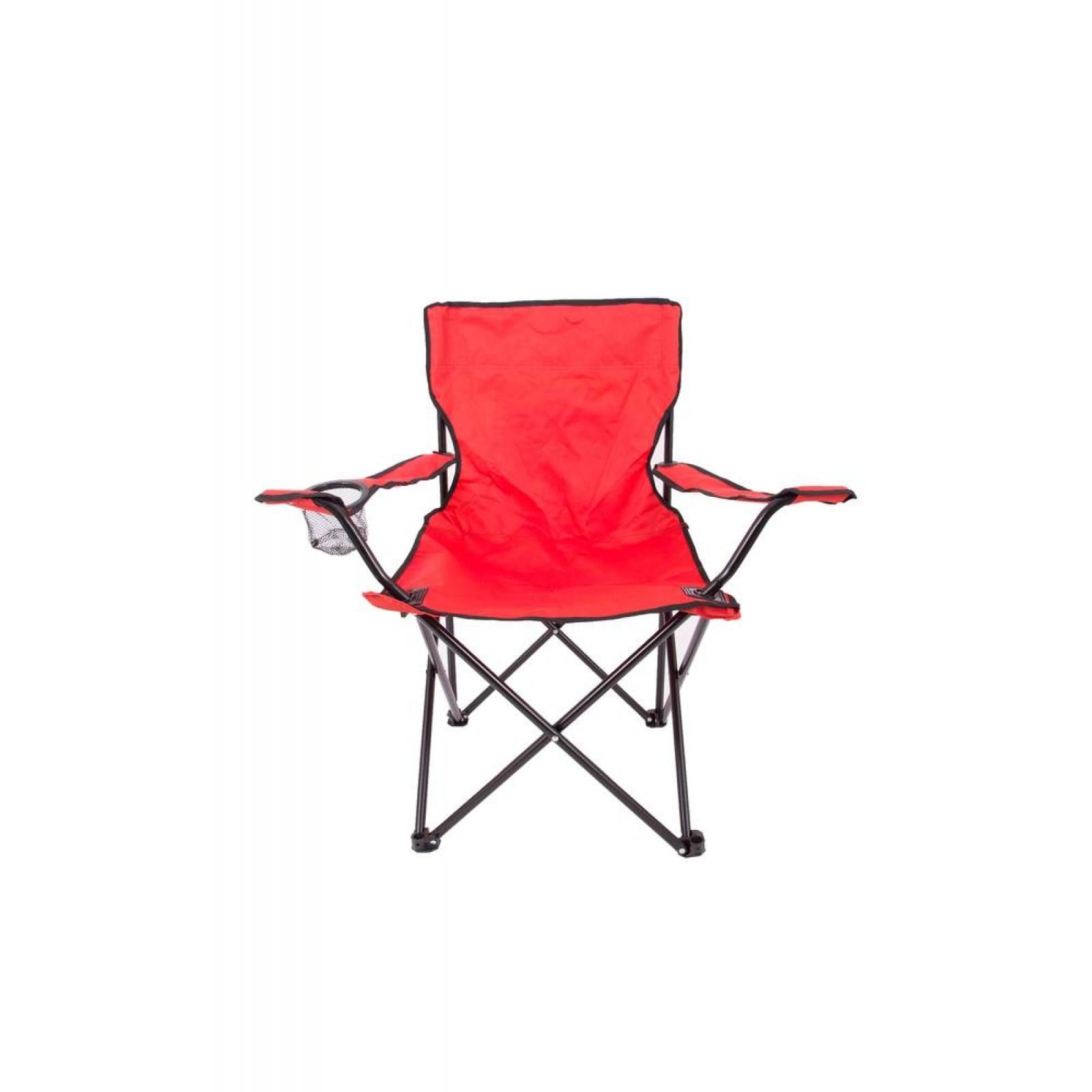 Set de 4 sillas plegables básicas FSSP01