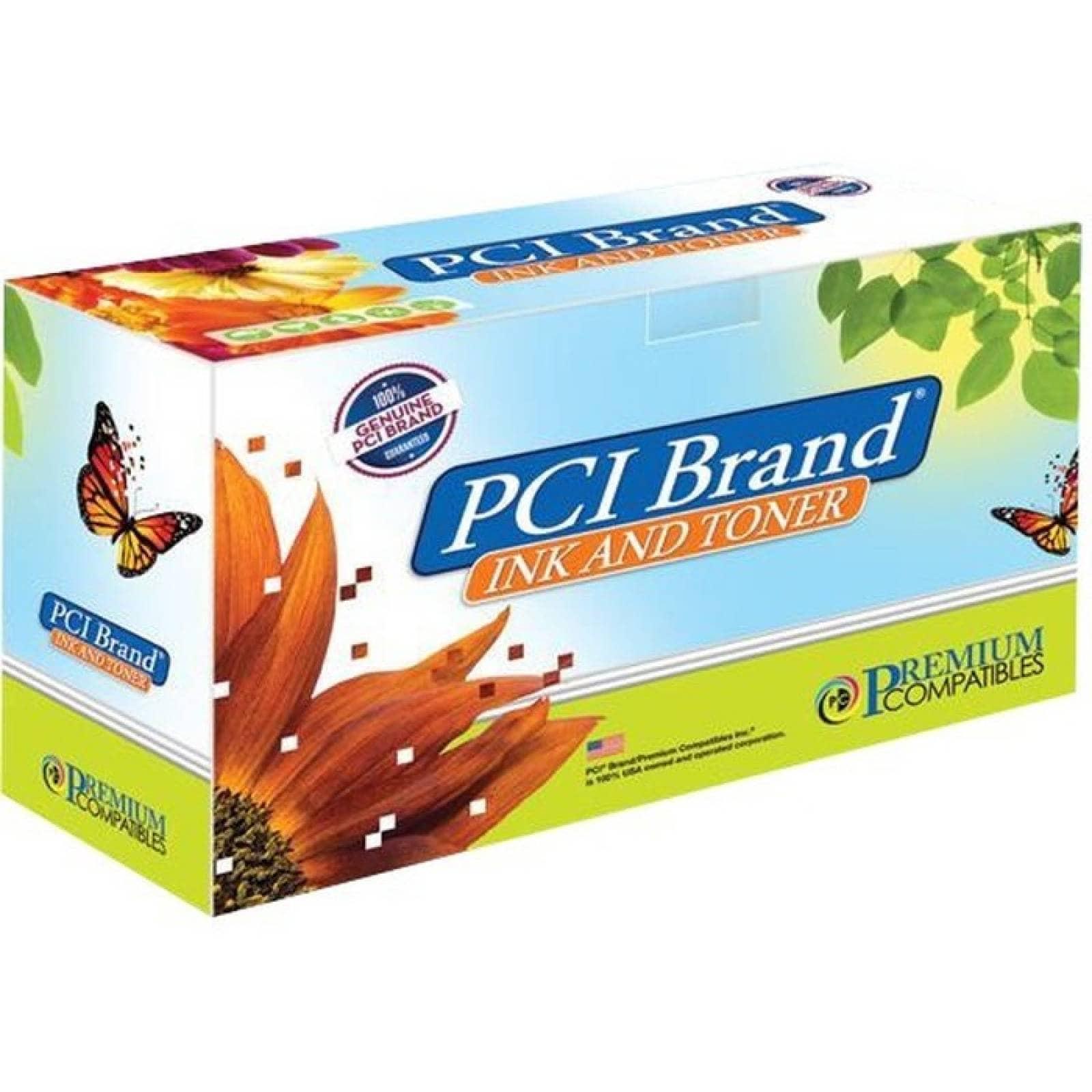 Cartucho de tner compatible premium  Alternativa para Okidata (44469721)  Cian