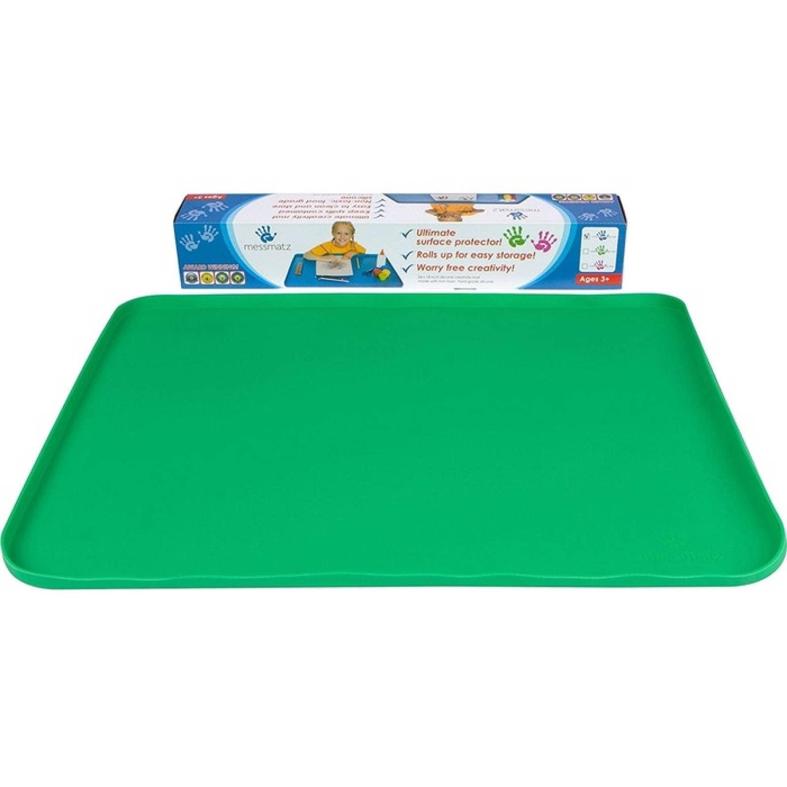 PlaSmart Messmatz  Verde