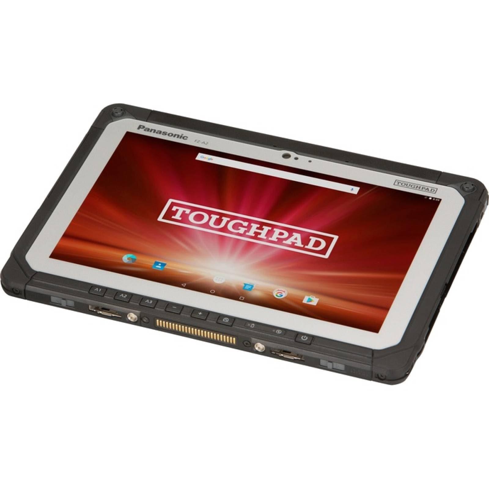 Tableta Panasonic Toughpad FZA2A001GAM  101 quot 4 GB  Intel Atom x5 x5Z8550 Quadcore (4 Core) 144 GHz  32 GB