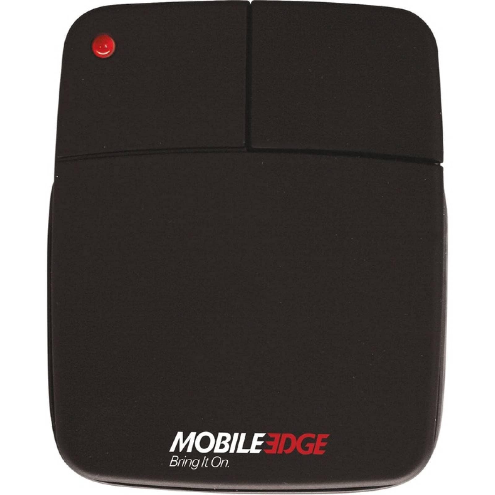 Mobile Edge MEAH04 Concentrador USB 20 de lnea delgada