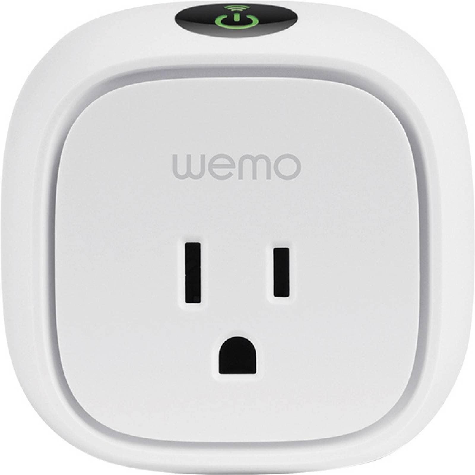 Linksys WeMo Insight Switch