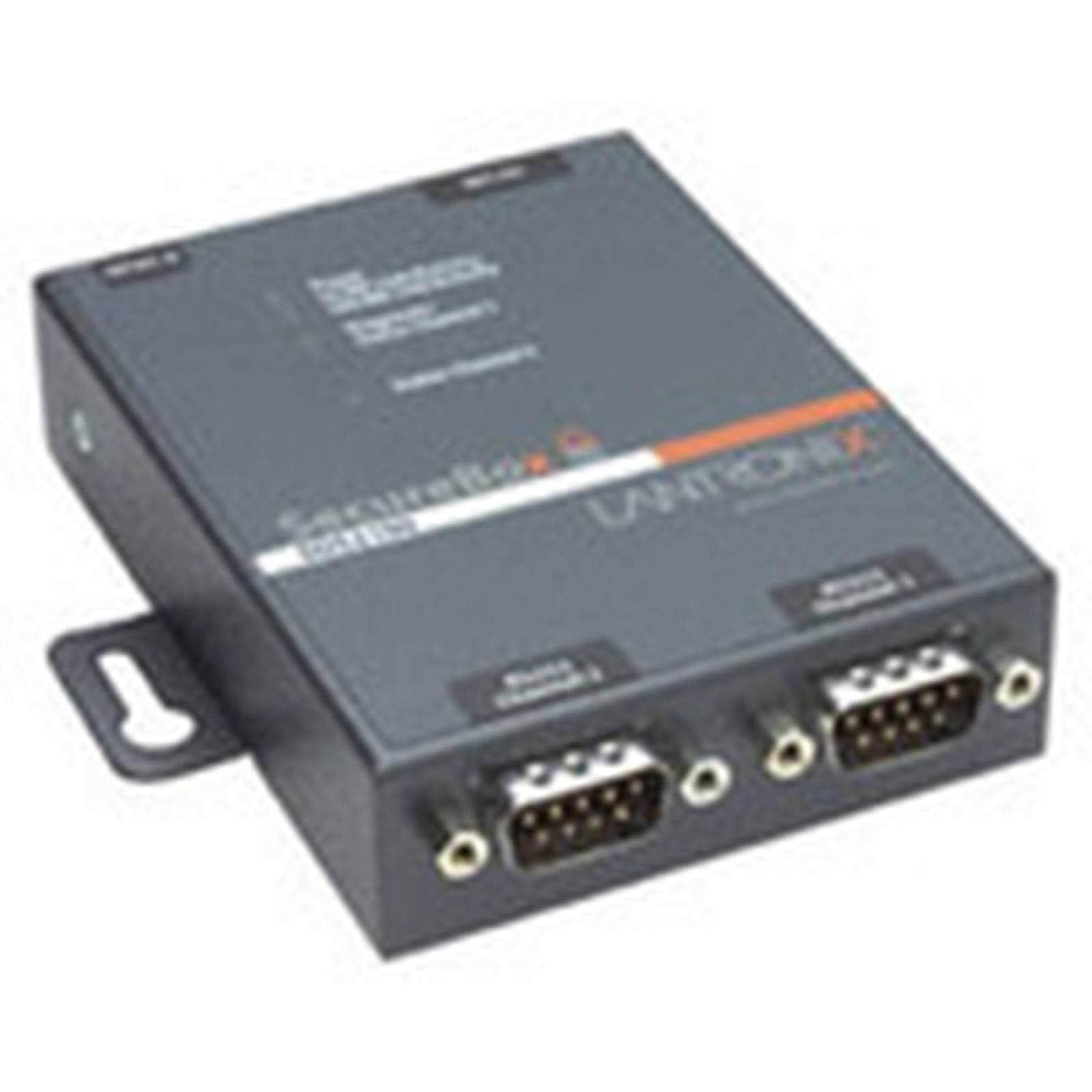 Servidor de dispositivos Lantronix SecureBox SDS2101